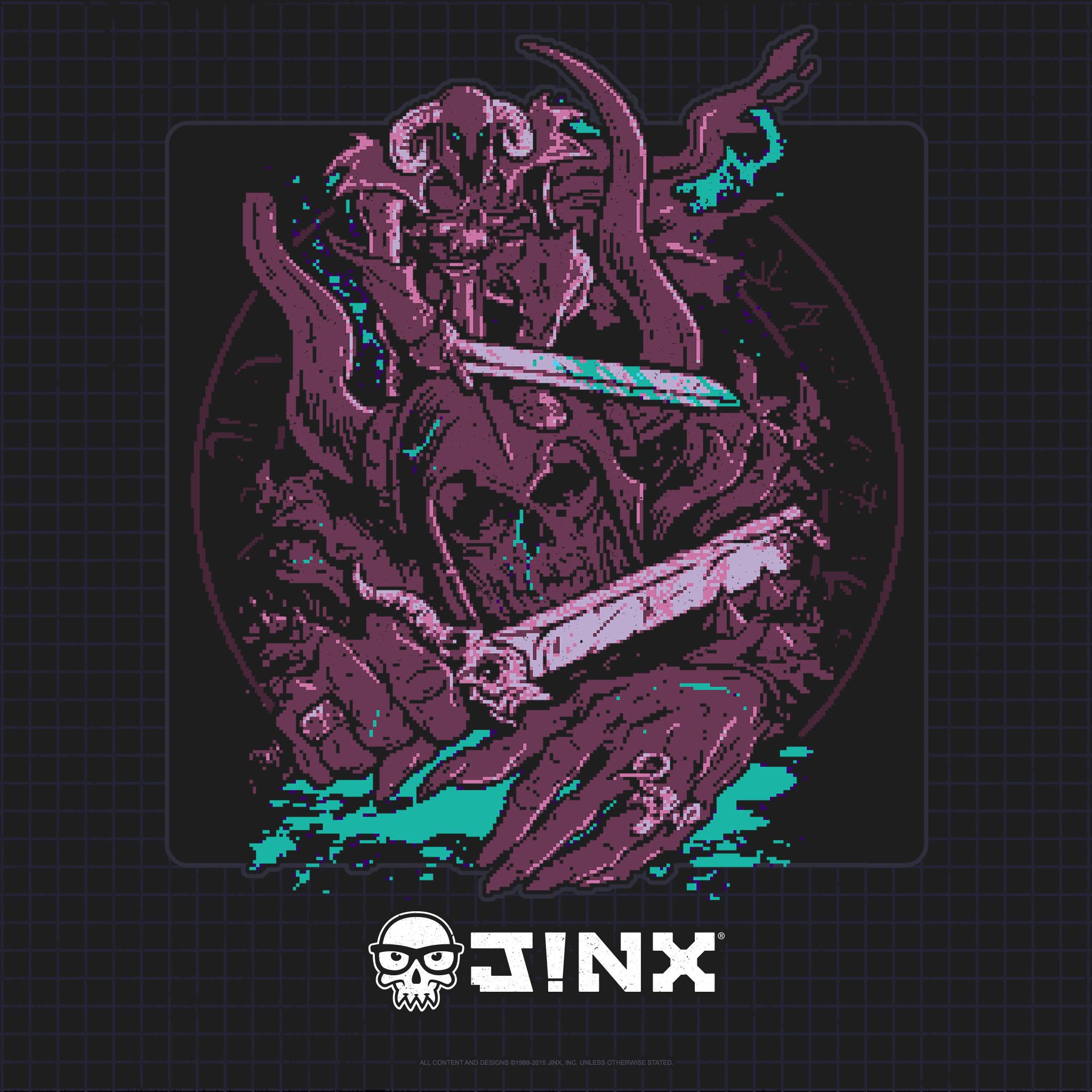 Jinx Wallpapers 79 Images