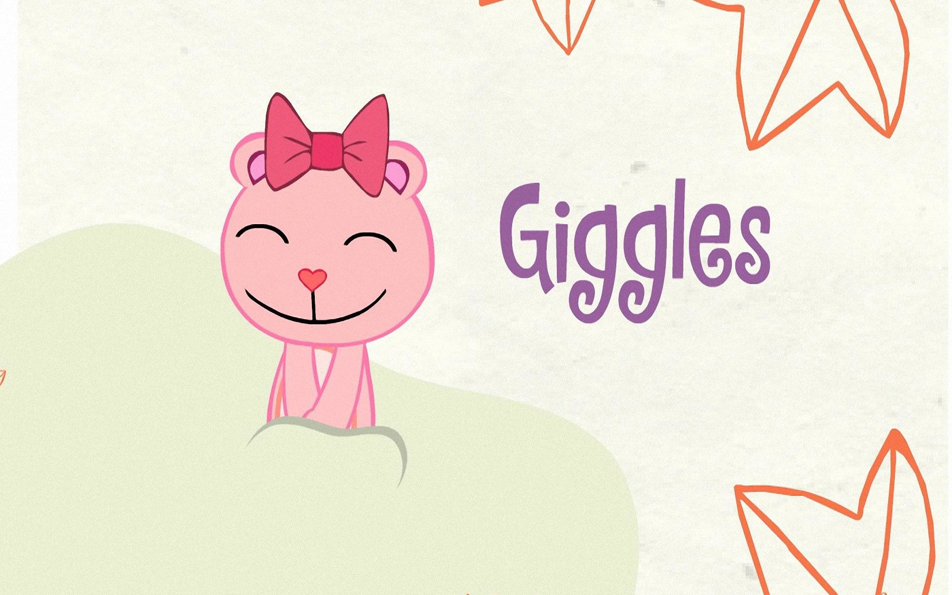 1920x1200 giggles - happy tree friends 2011 wallpapers - hd wallpapers 91223