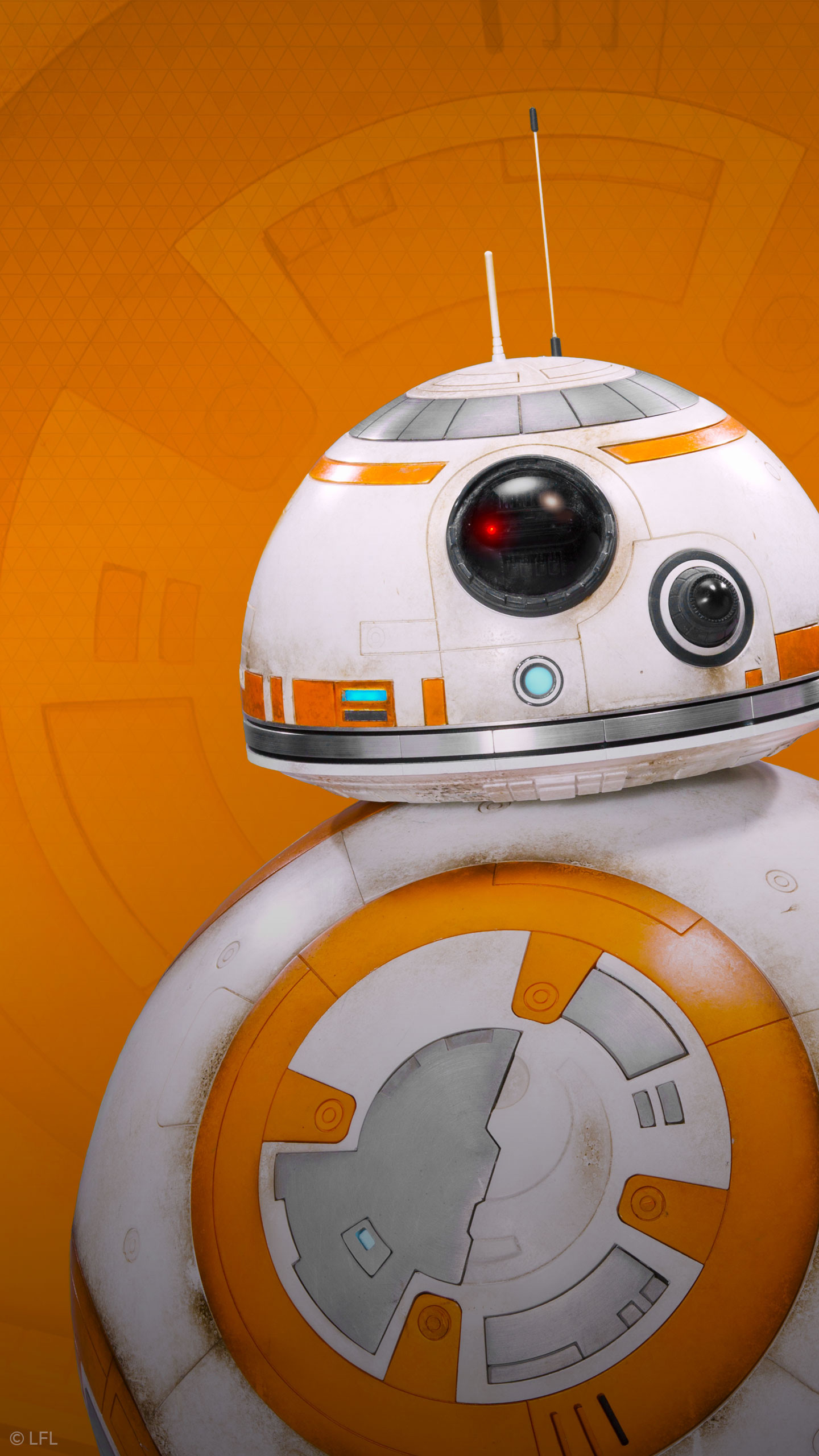 Star Wars iPhone Wallpaper Bb8 (69+ images)