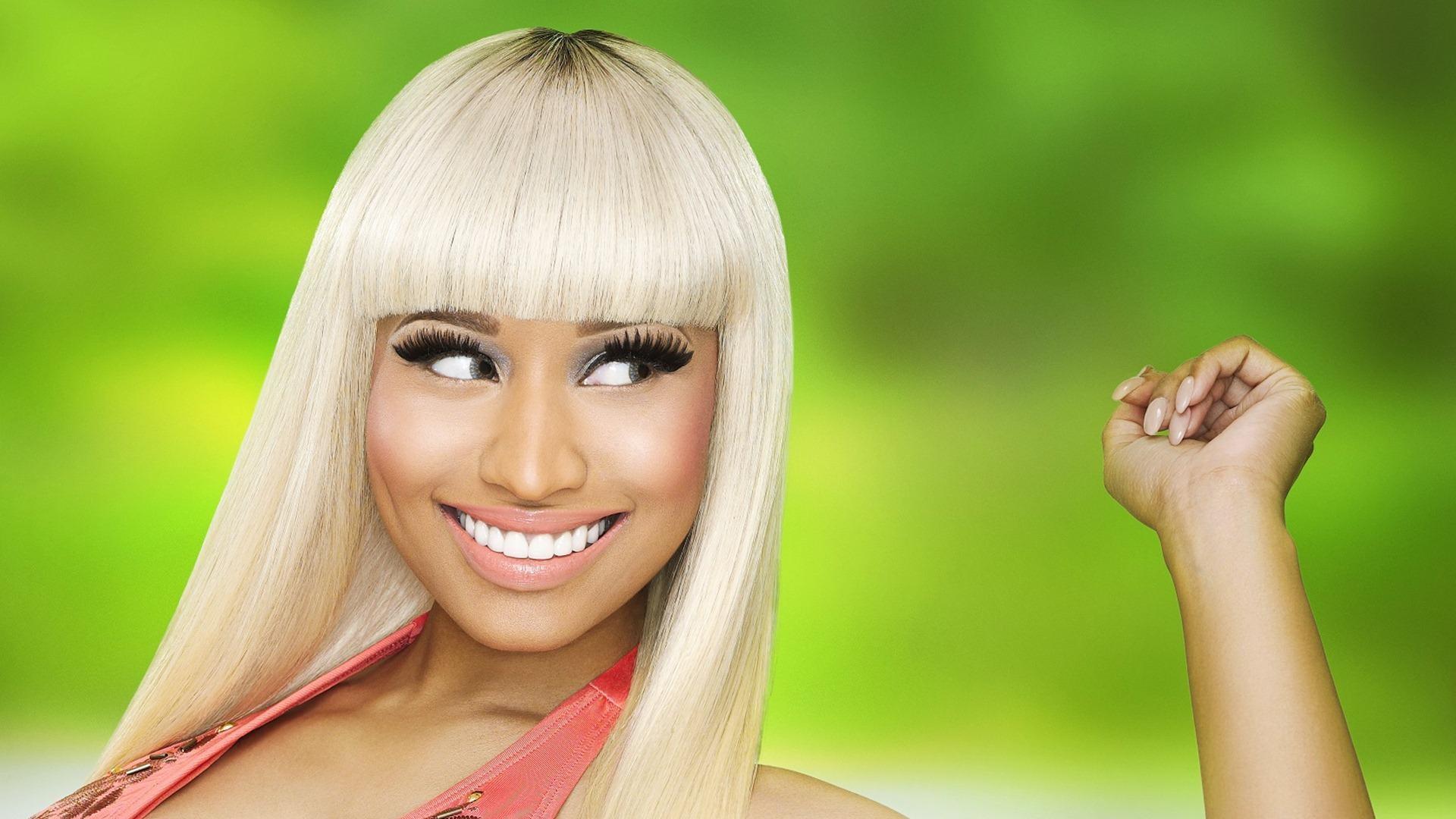 Nicki Minaj Wallpaper (72+ images)