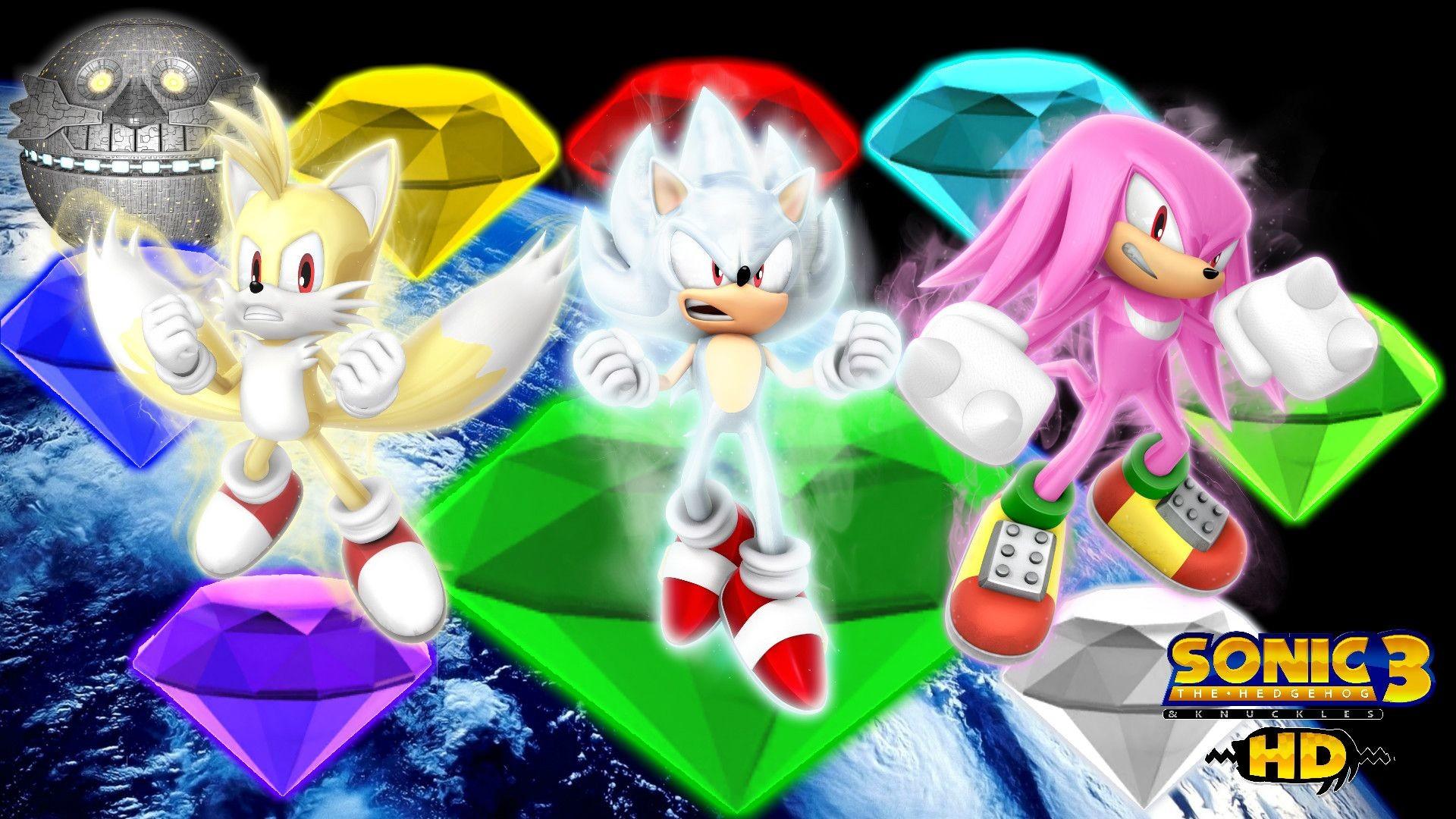 Hyper Sonic Wallpaper 83 Images