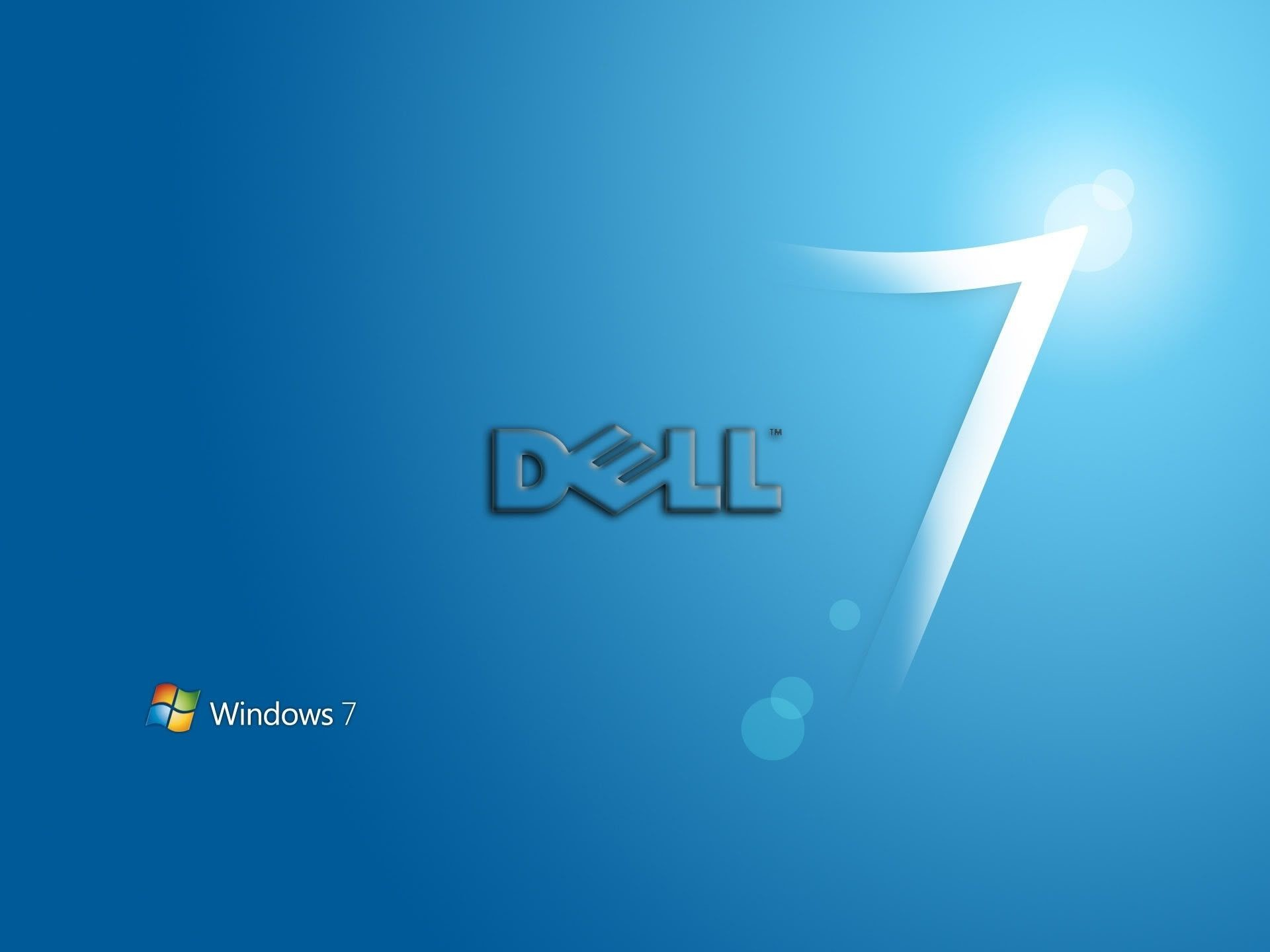 1920x1440 10 Best Dell Windows 7 Wallpaper FULL HD 1080p For PC Background