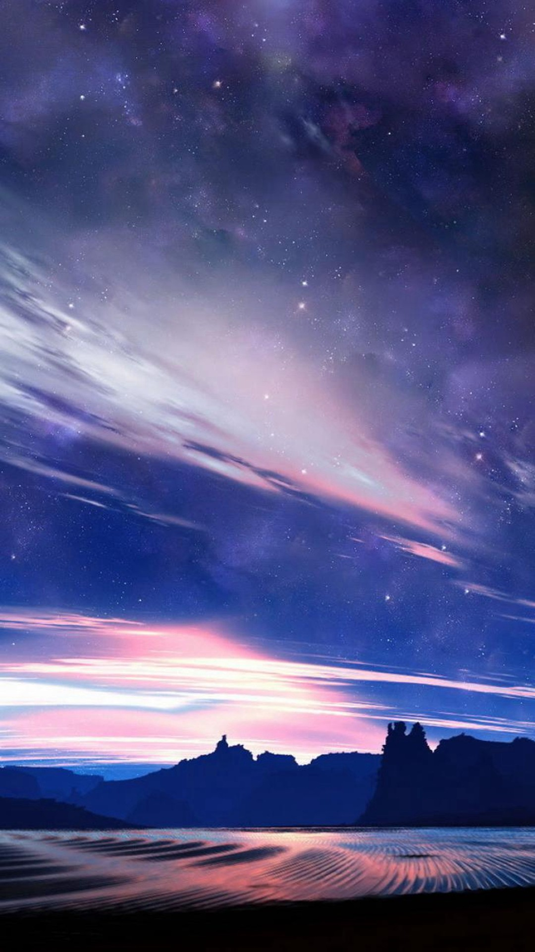 Blue Sky And Clouds Wallpaper (57+ Images