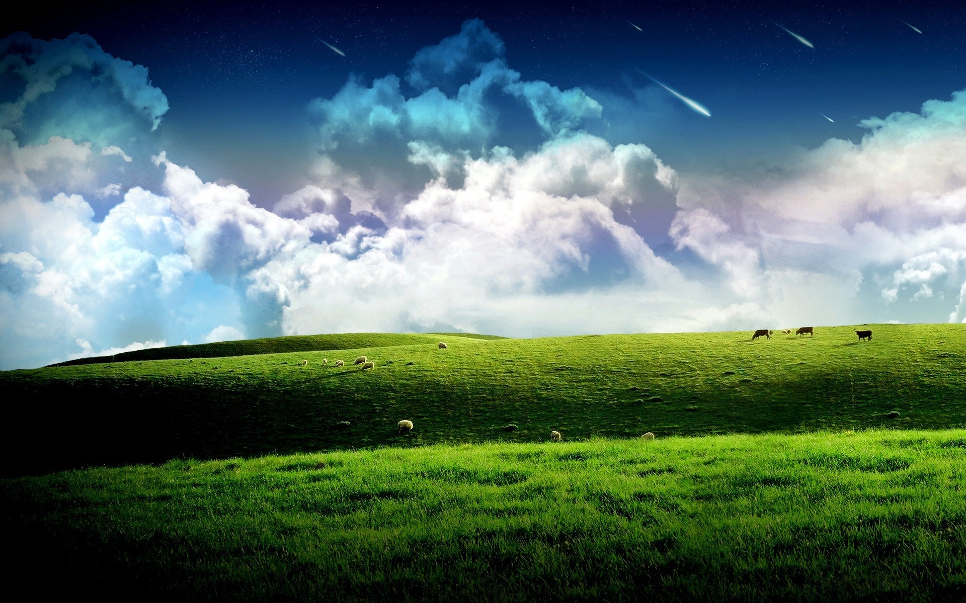 1920x1200 landscape background wallpaper free