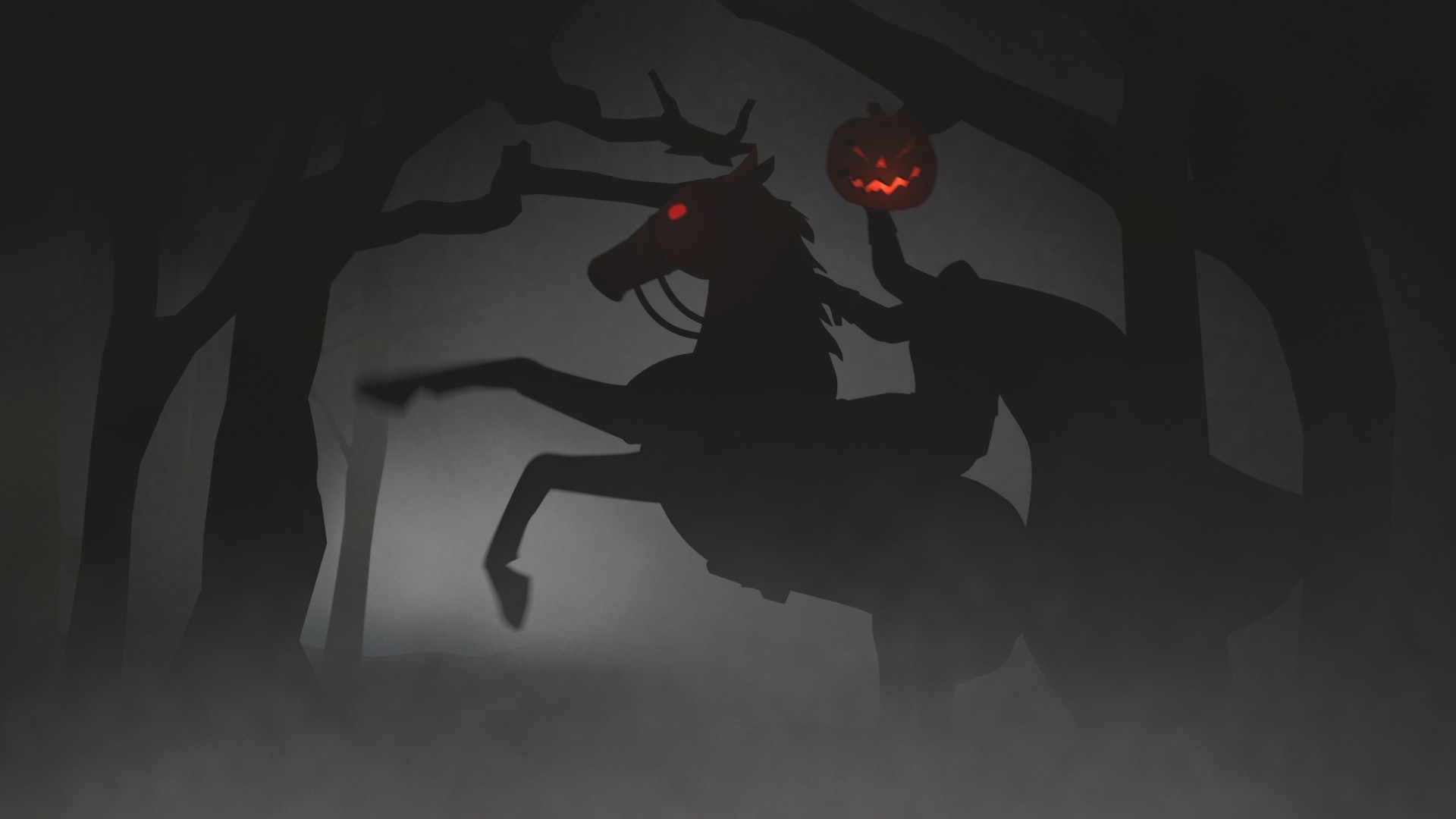 1920x1080 Cracking the Code takes on the Legend of Sleepy Hollow