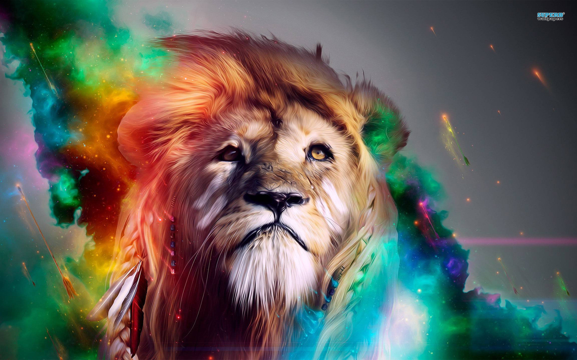 1920x1200 Lion Wallpaper Mobile ...