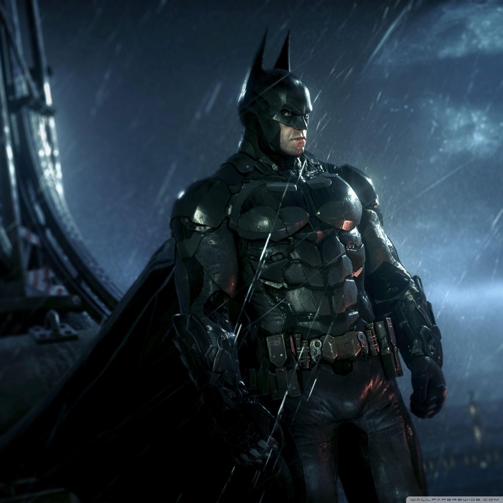 Batman Arkham Knight 1080p Wallpaper (87+ images)