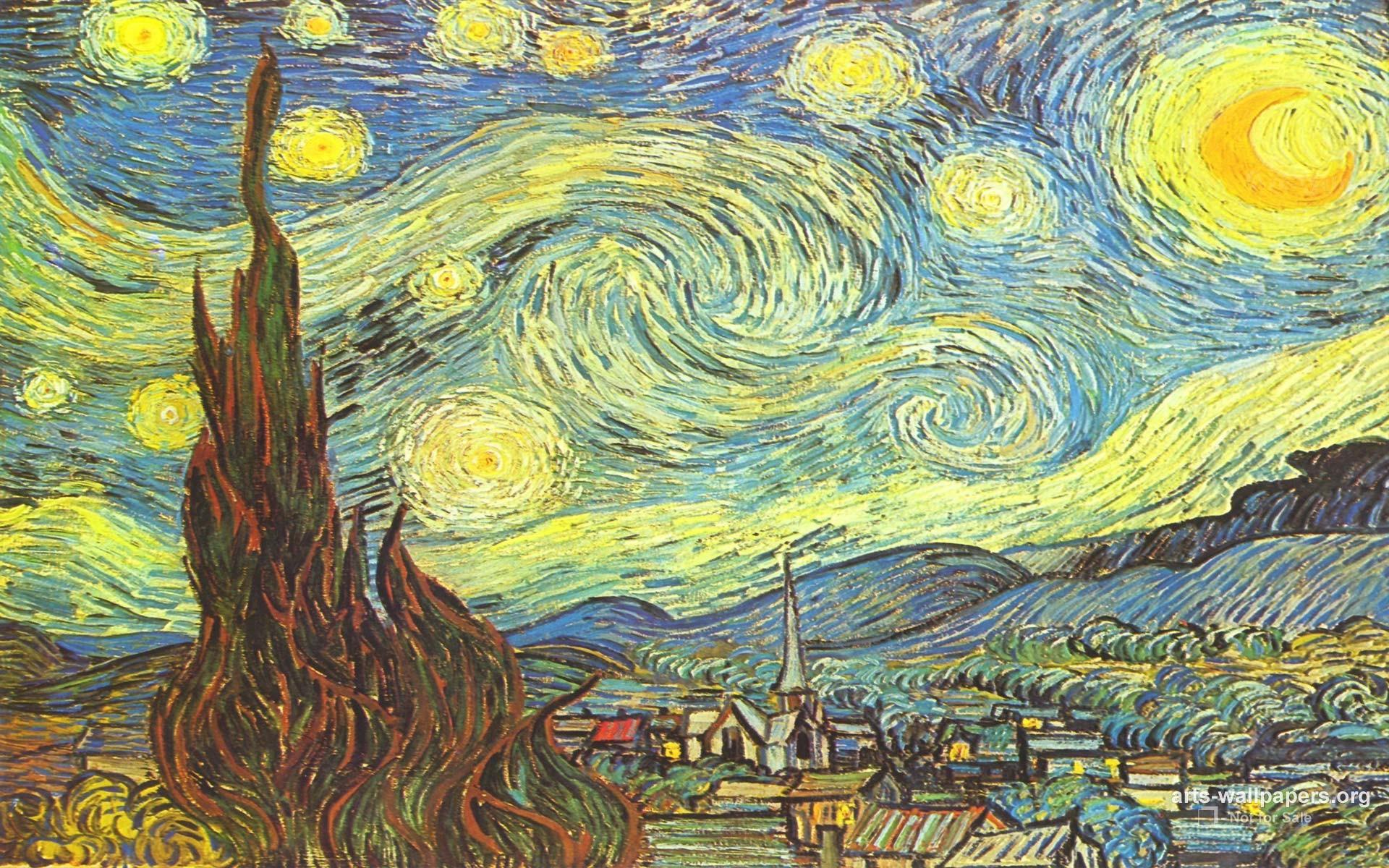 Vincent van gogh wallpapers 59 images - Vincent van gogh wallpaper ...