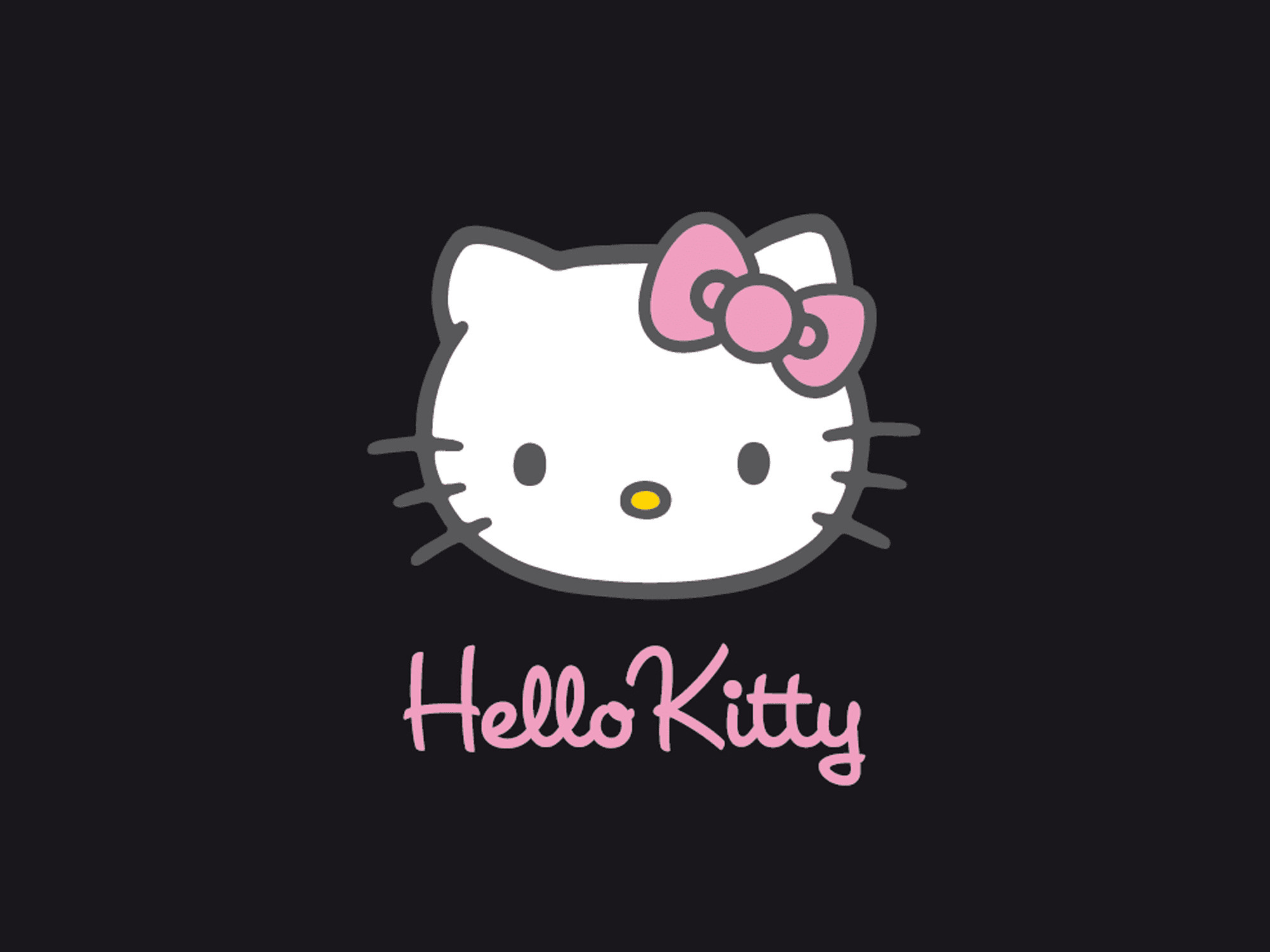 2000x1500 25 Free and Adorable Hello Kitty Wallpapers