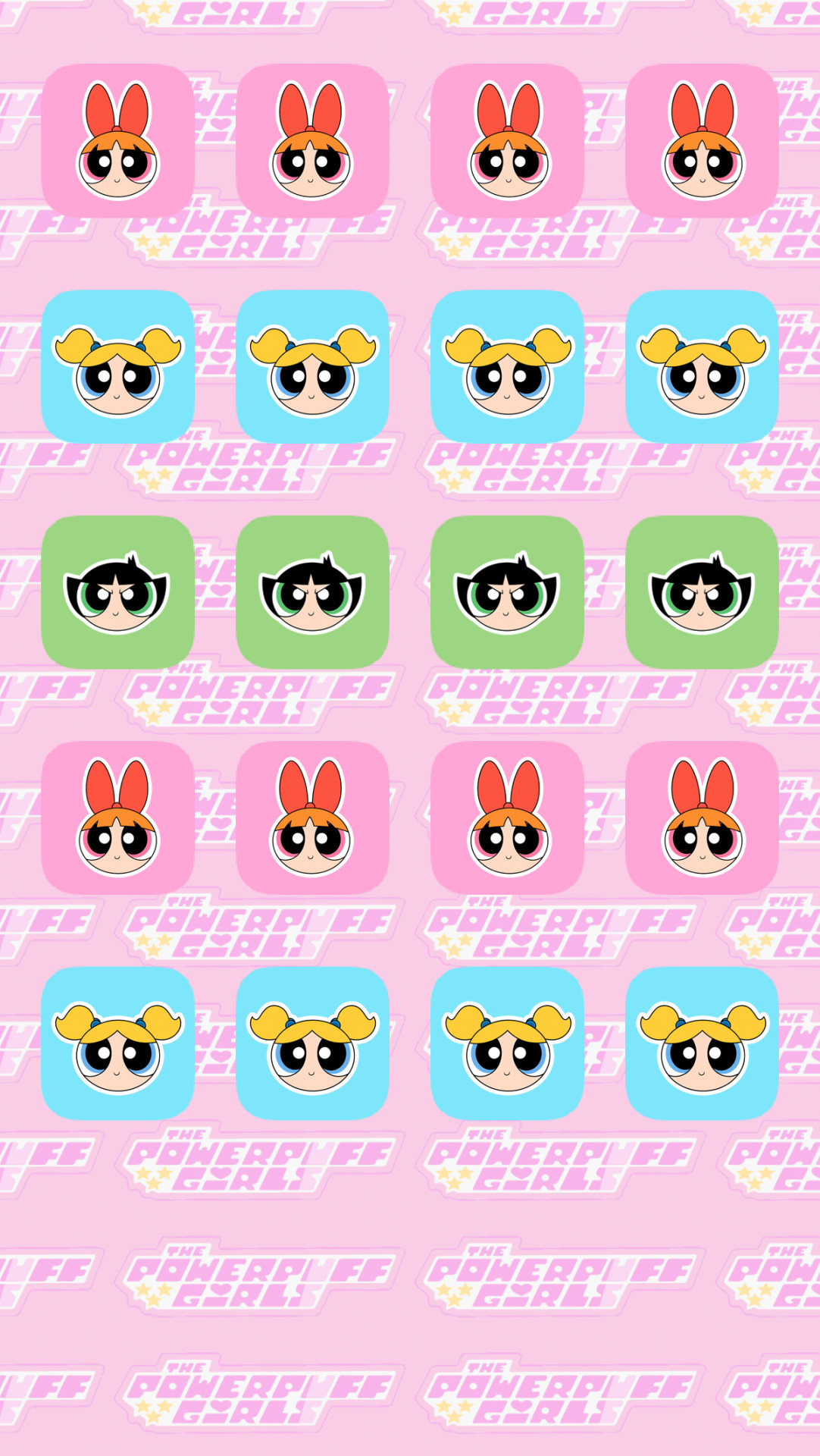 1082x1920 ppg powerpuff girls reboot 2016 lockscreens lockscreen aesthetic background  backgrounds iphone wallpaper iphone wallpapers cool hot