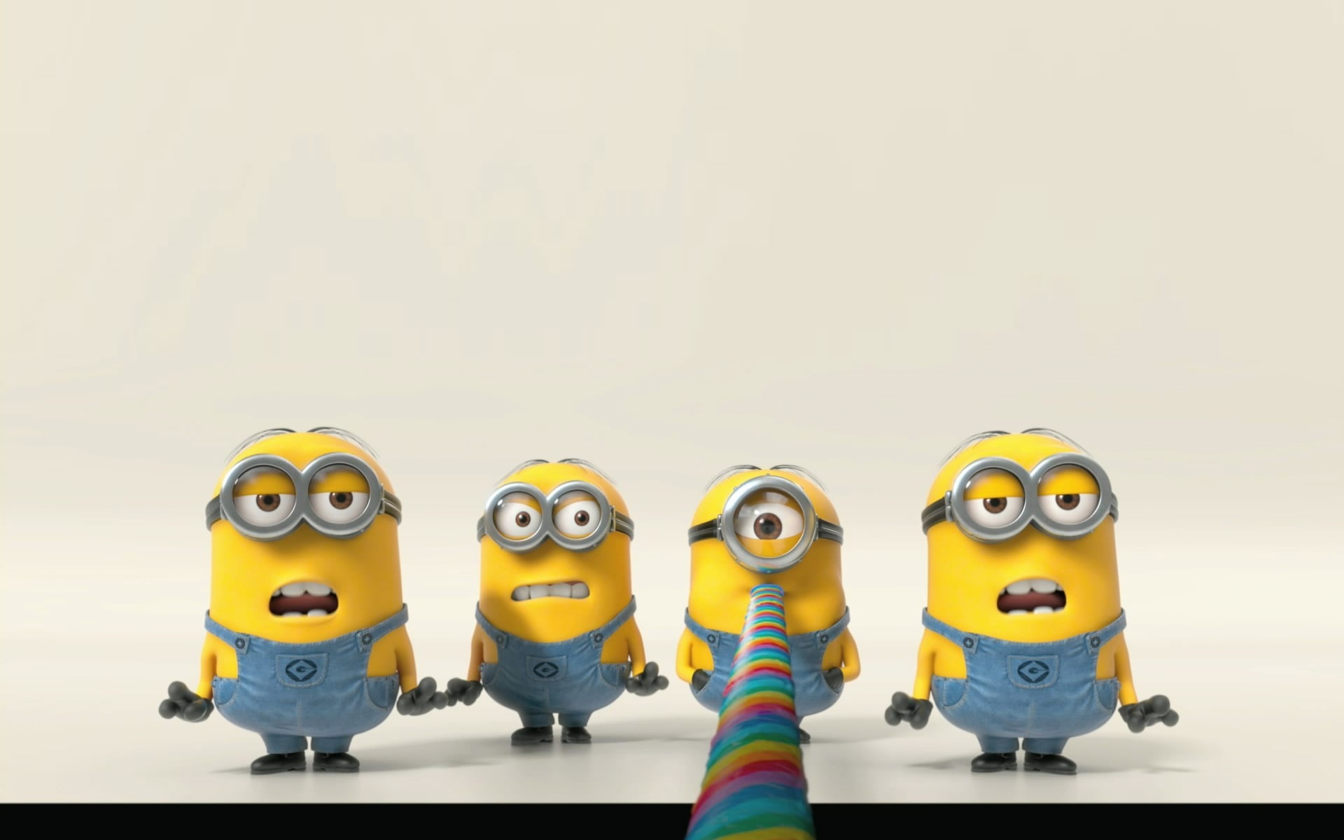 1920x1200 minion desktop wallpaper hd pics