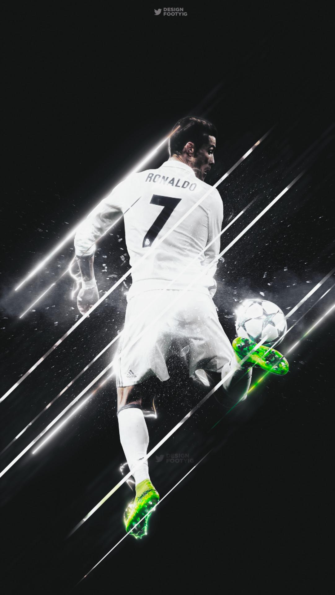 Cristiano Ronaldo Wallpaper Nike Mercurial 2018 55 Images