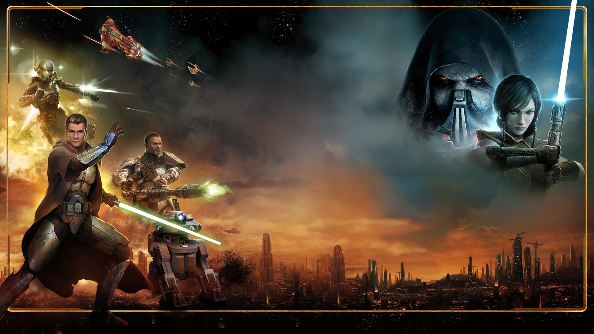 Star Wars 1080p Wallpaper 79 Images