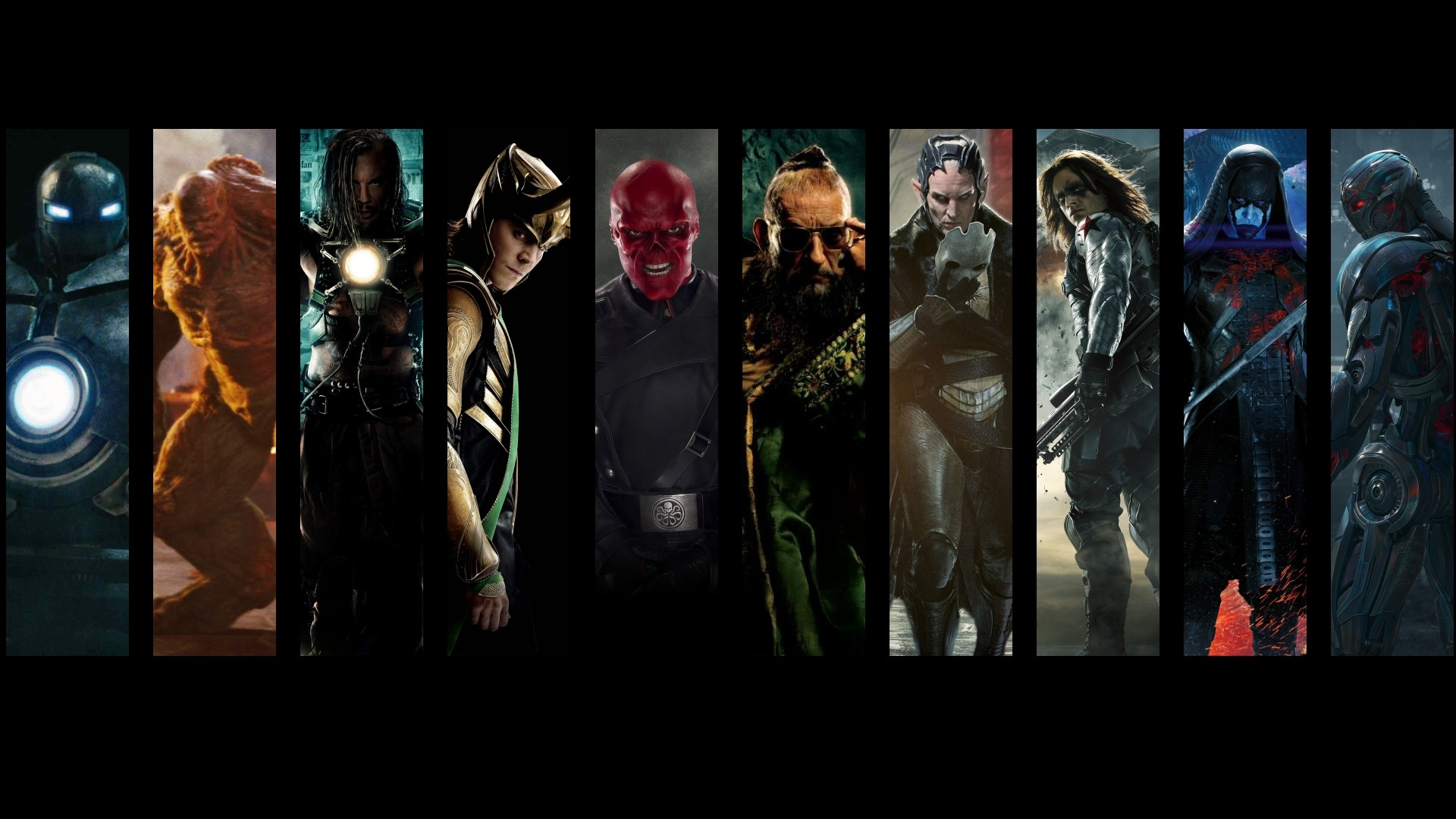 1920x1080 MCU Villain Wallpaper 1920X1080 ...