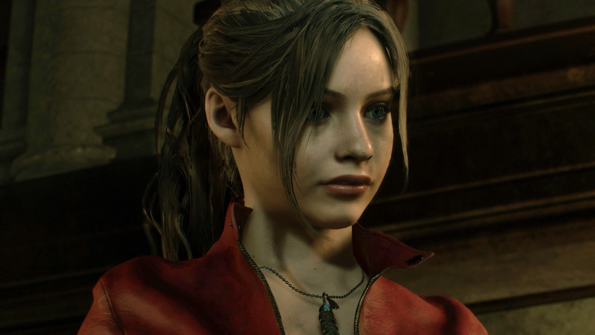 Claire Redfield Wallpaper (72+ images)