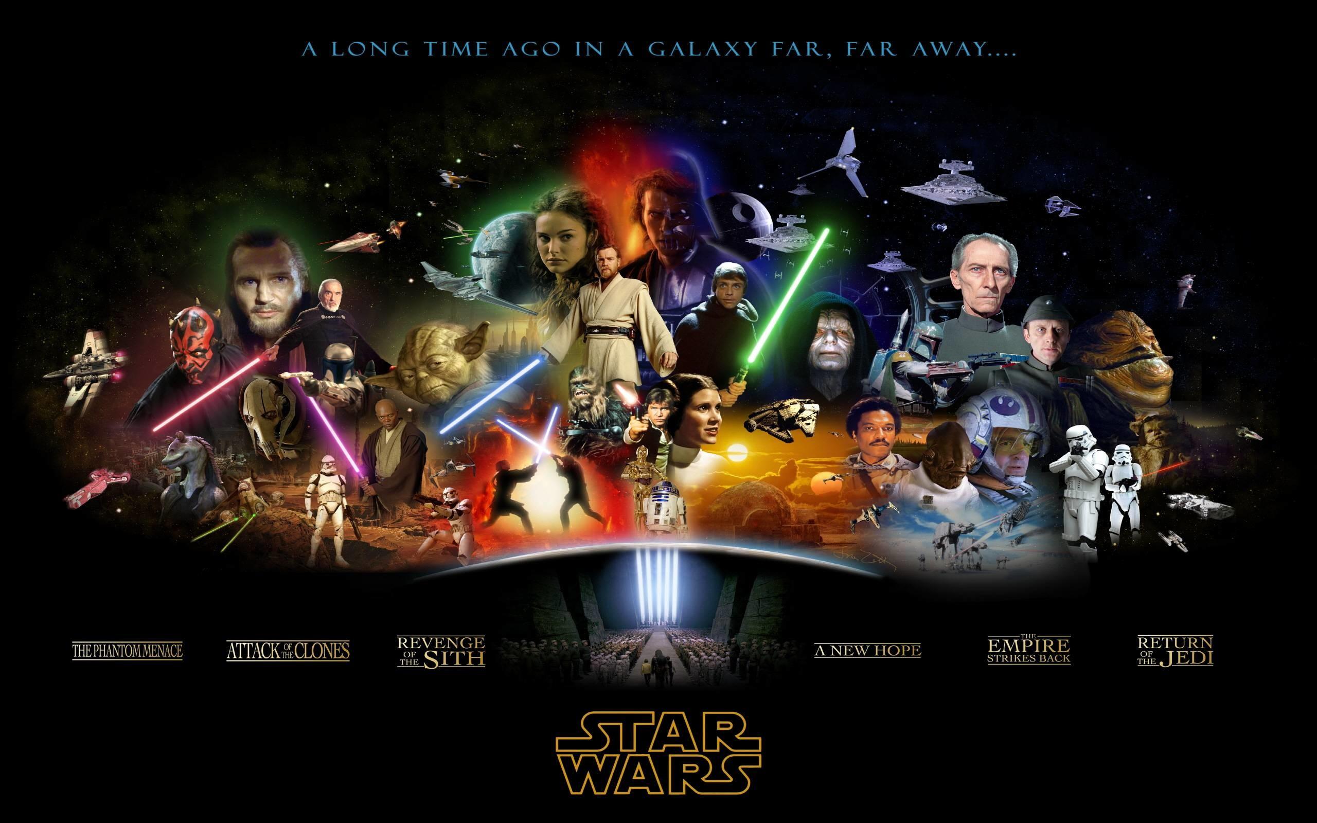 Star Wars Jedi Wallpaper Hd 66 Images