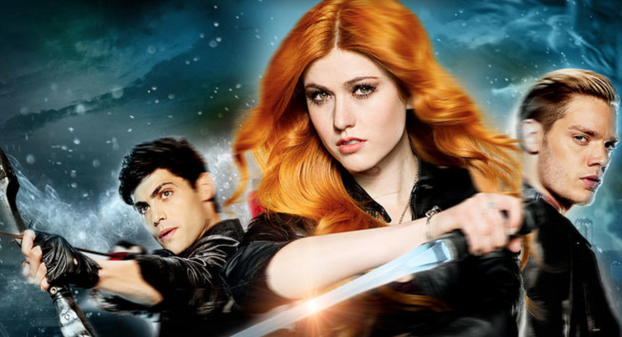 2072x1124 Is the 'Shadowhunters' TV show a hit or ...