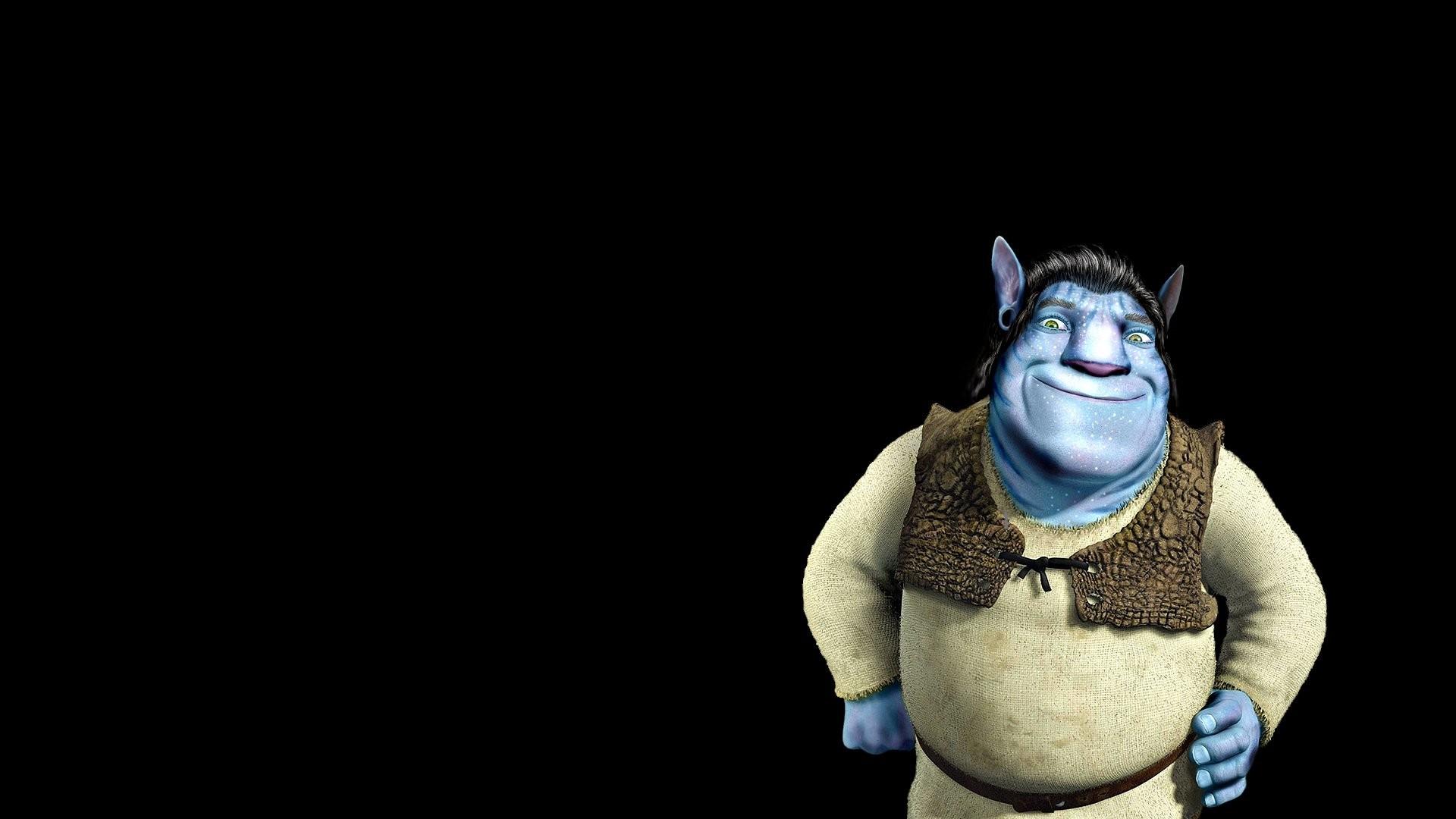 Shrek 2 Wallpaper (73+ images)