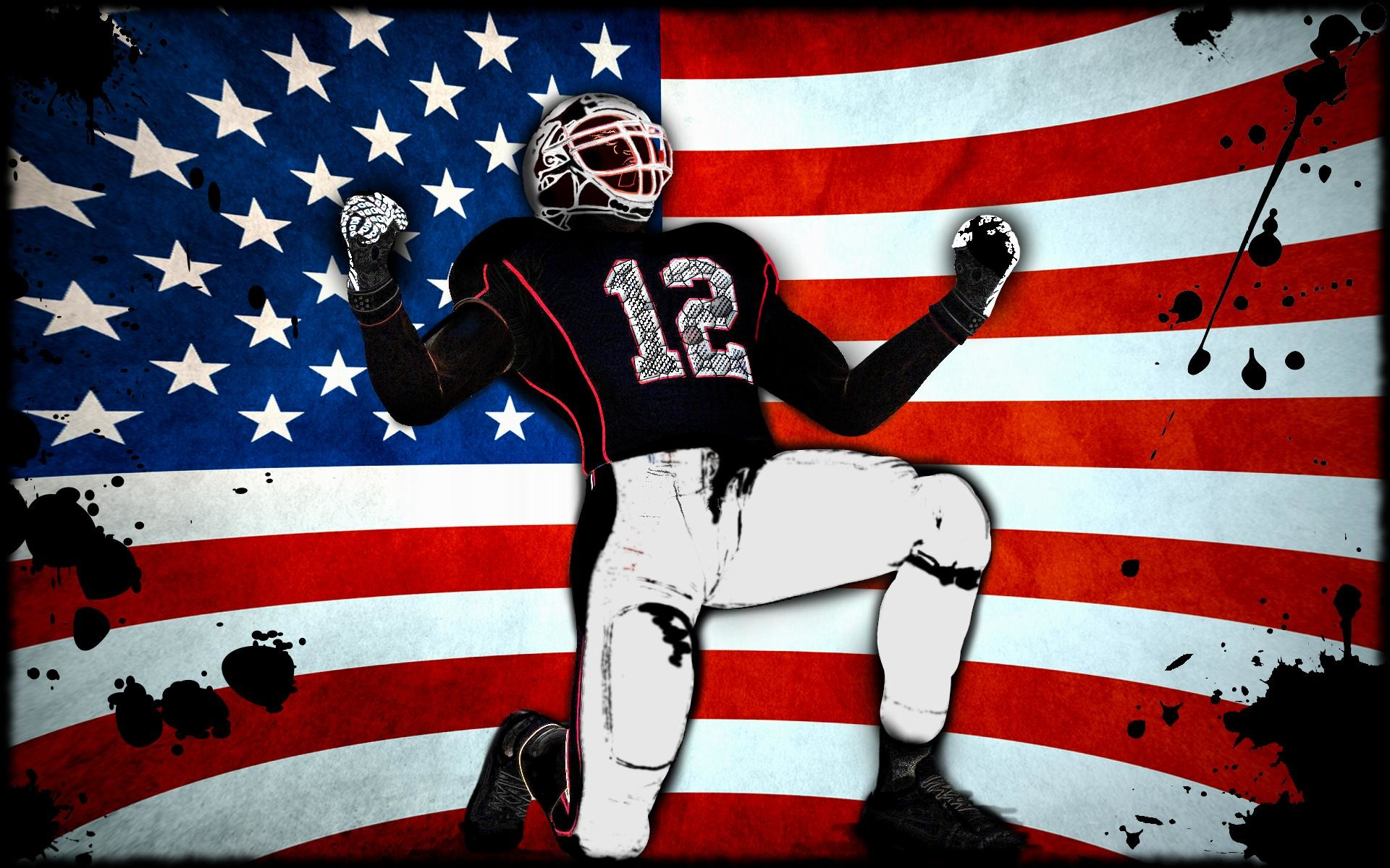 1920x1200 wallpaper.wiki-Sport-American-Football-Download-Photos-PIC-