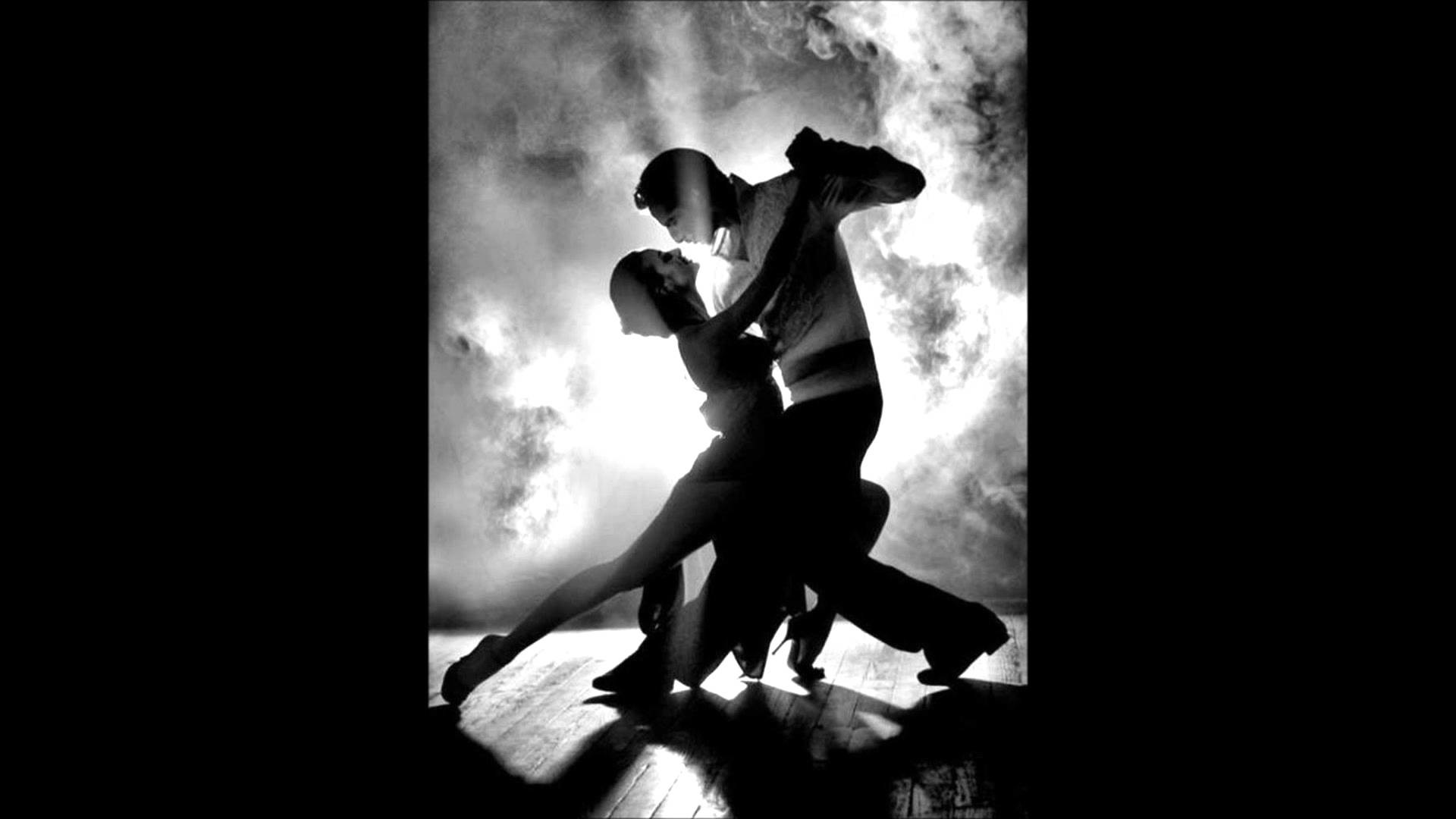 1920x1080 Tango Love (Passionate Argentine Tango) - Relaxing Instrumental Jazz  Ensemble