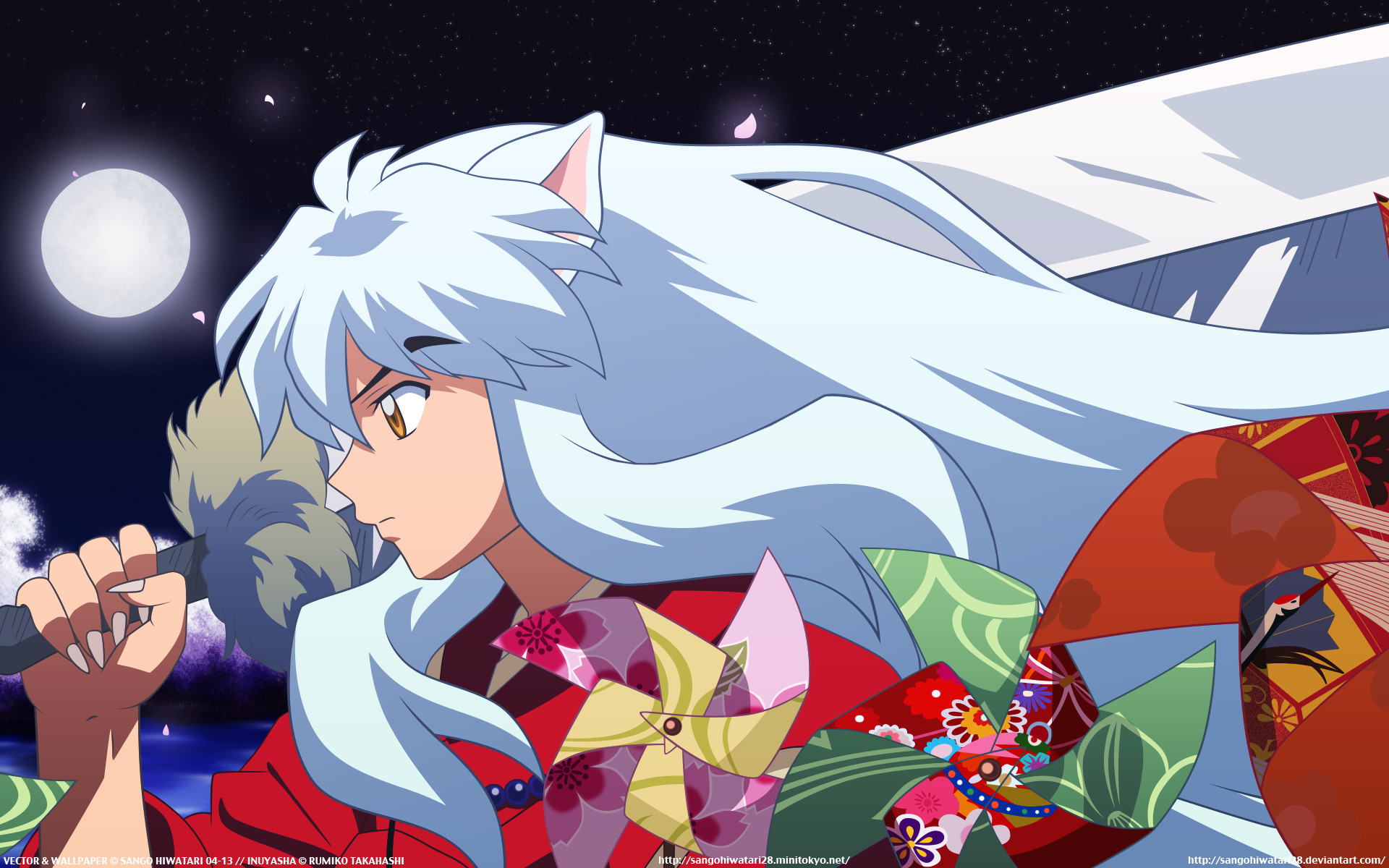 1920x1200 Inuyasha images Inuyasha HD wallpaper and background photos