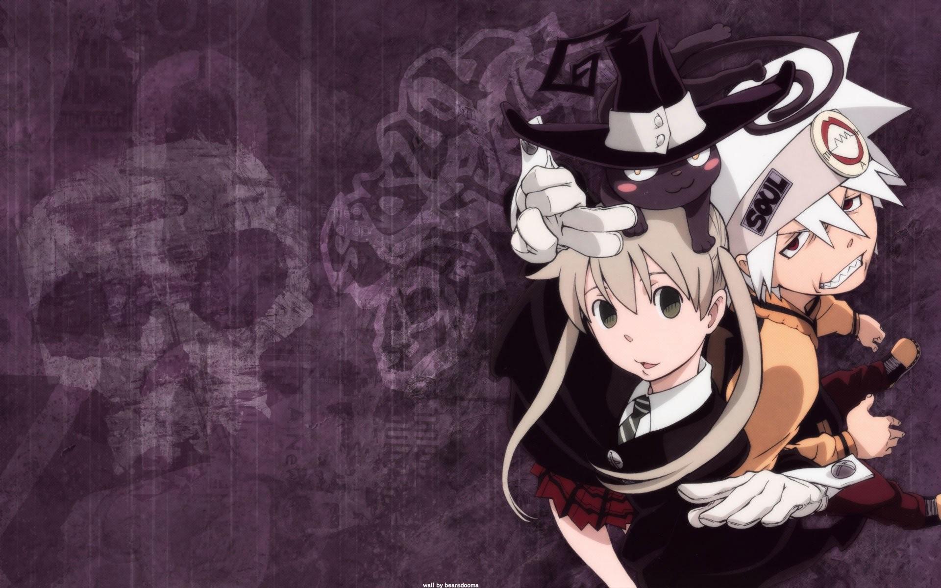 Soul Eater HD Wallpaper (74+ images)