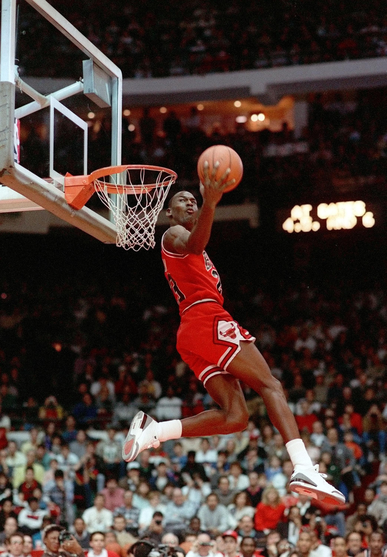 Michael Jordan Wallpaper Slam Dunk 68 Images