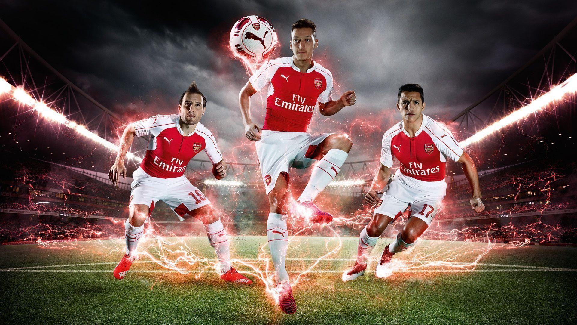Arsenal Wallpaper 2018 (86+ images)