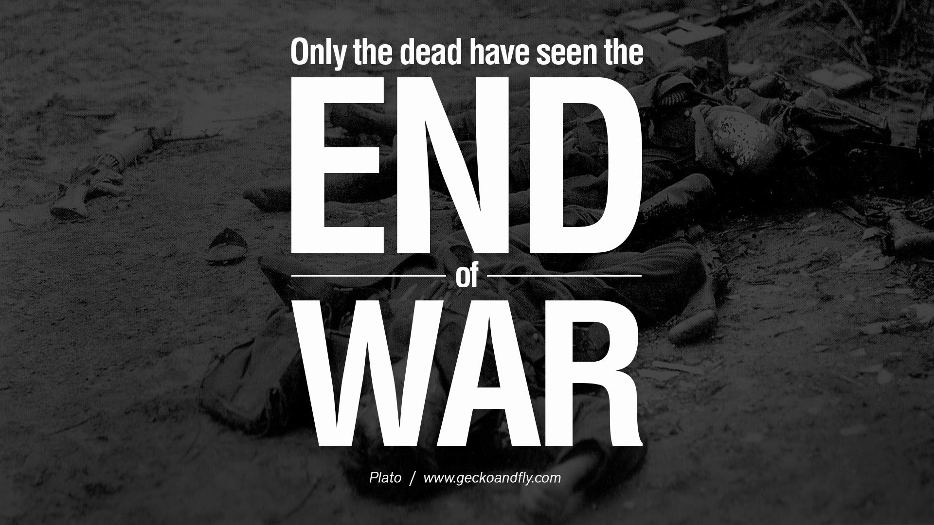 Want peace - get ready for war. What does this phrase mean 47