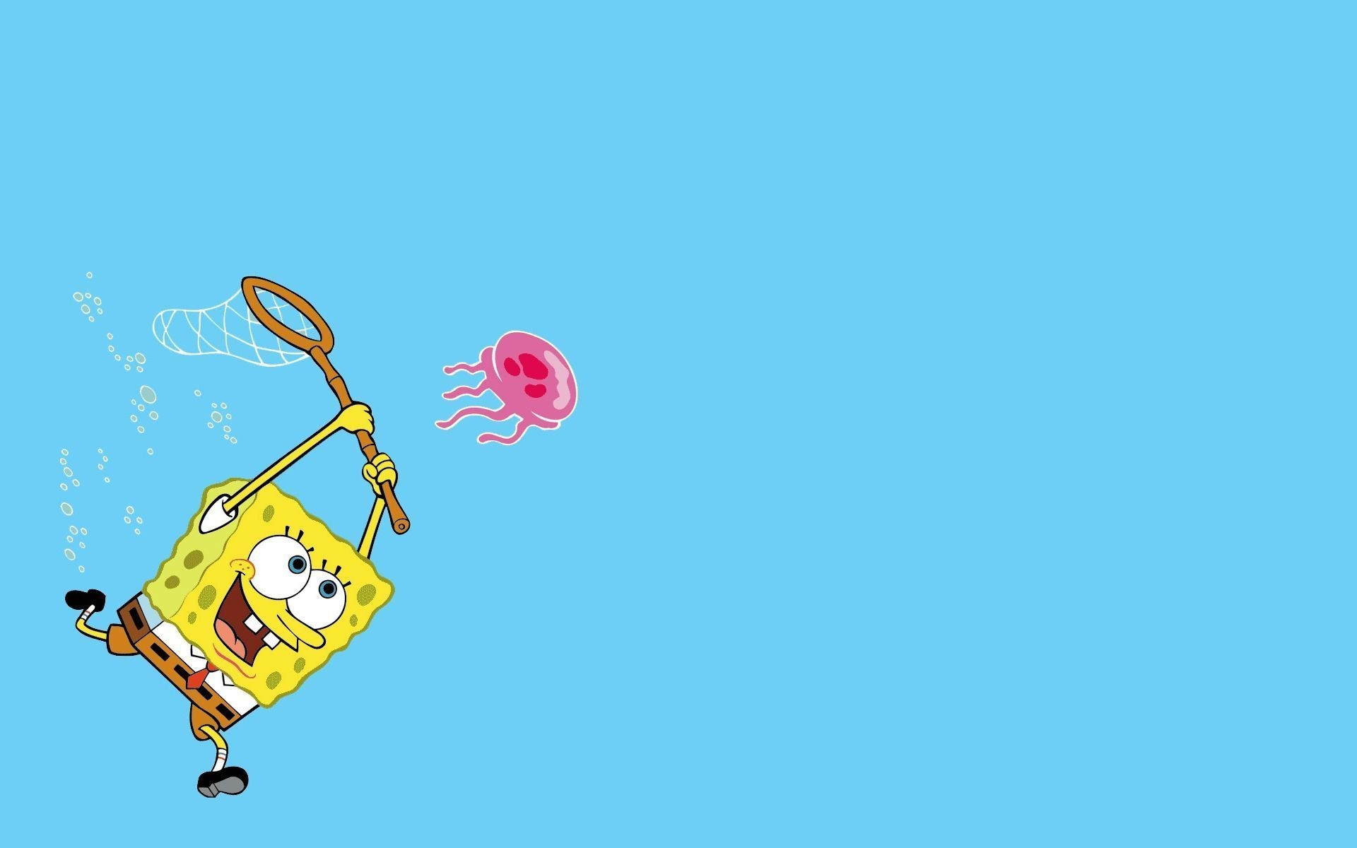 1920x1200 ... background; fhdq creative spongebob squarepants pictures ...