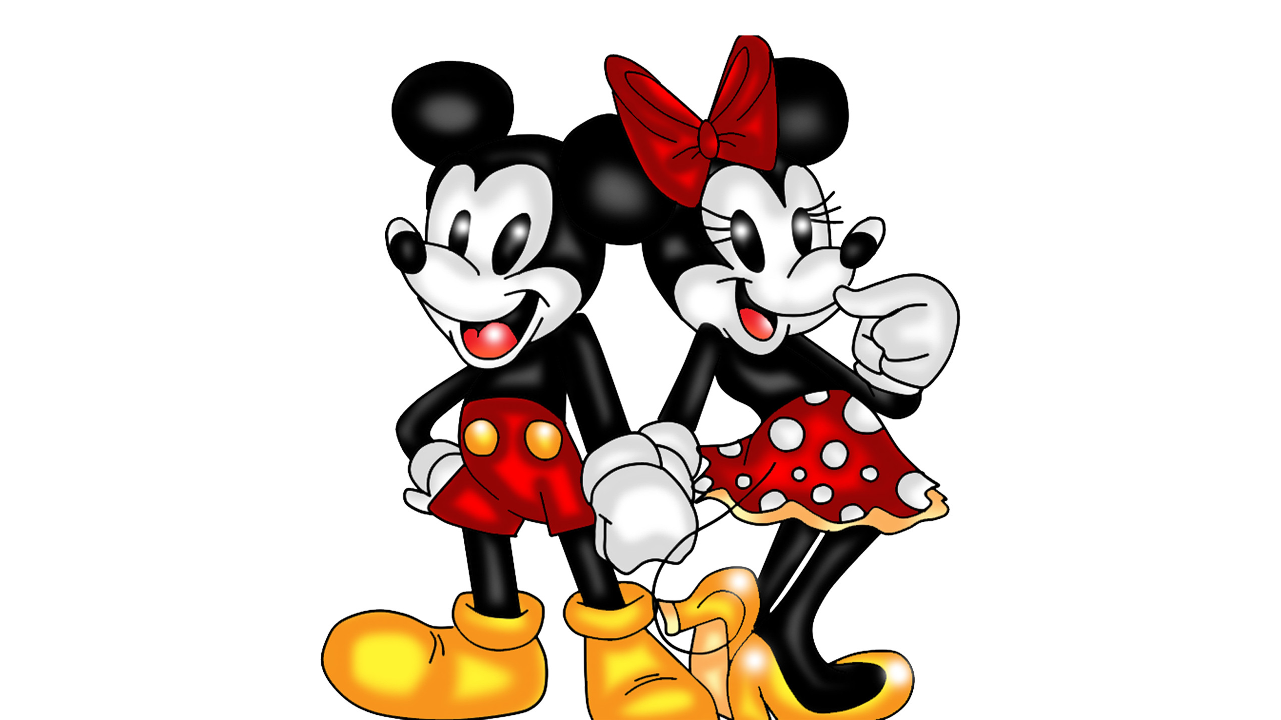 Mickey Mouse Valentine Wallpaper (53+ images)