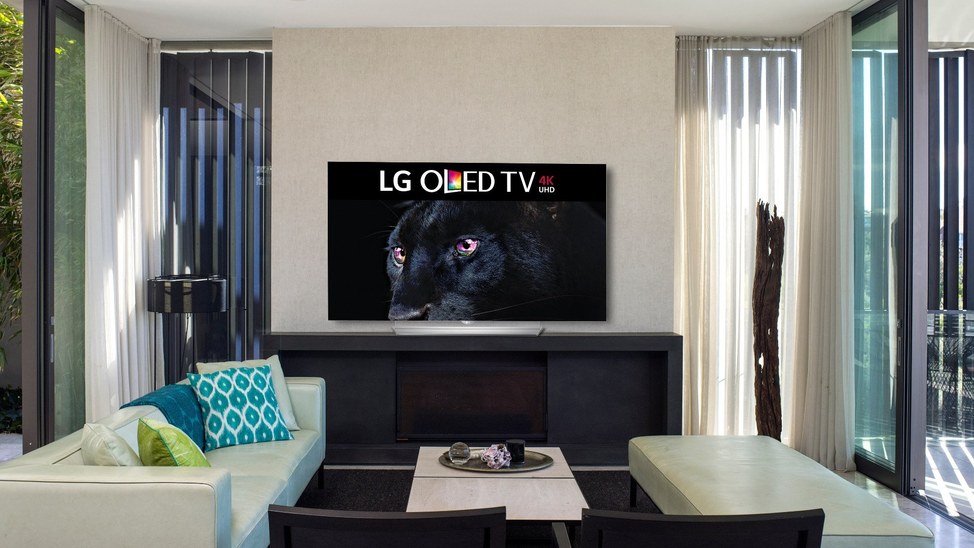 1920x1080 REVIEW: LG's new OLED TV is the best you can buy in Australia