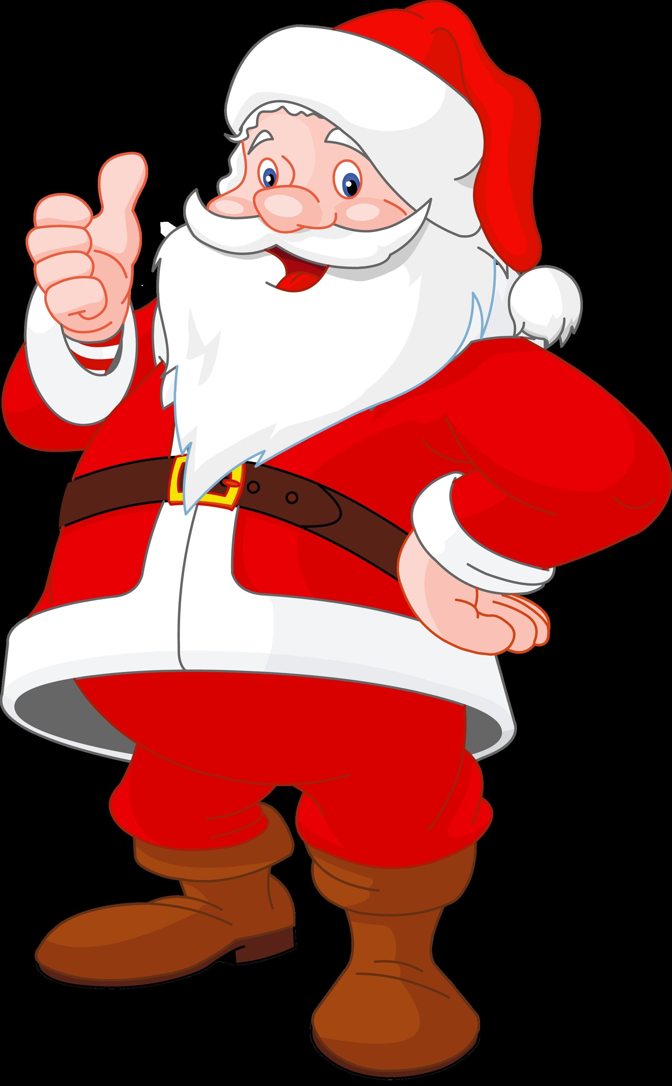 Santa Claus Wallpapers (73+ images)