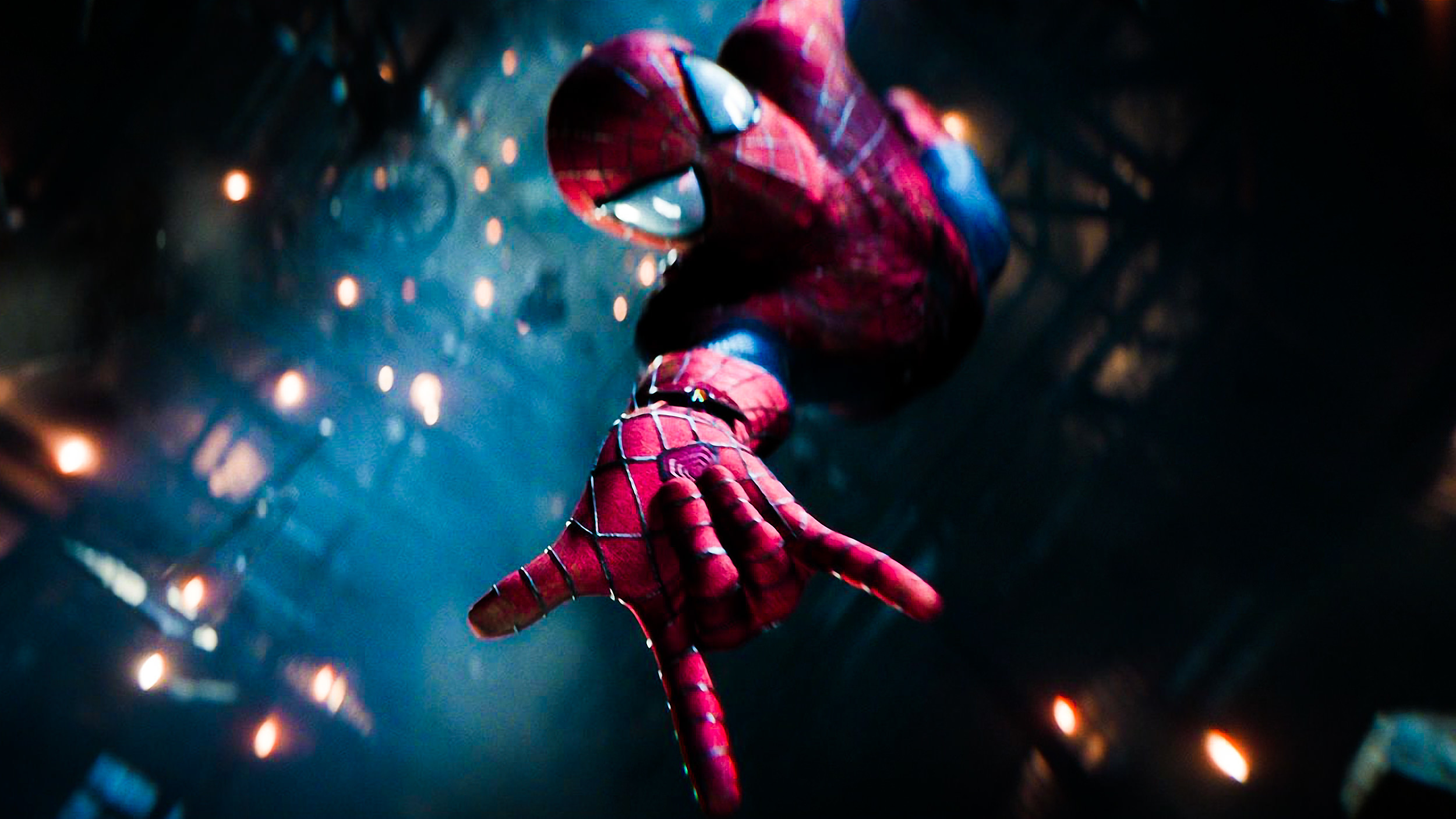 Amazing Spider Man 2 Wallpapers (86+ images)