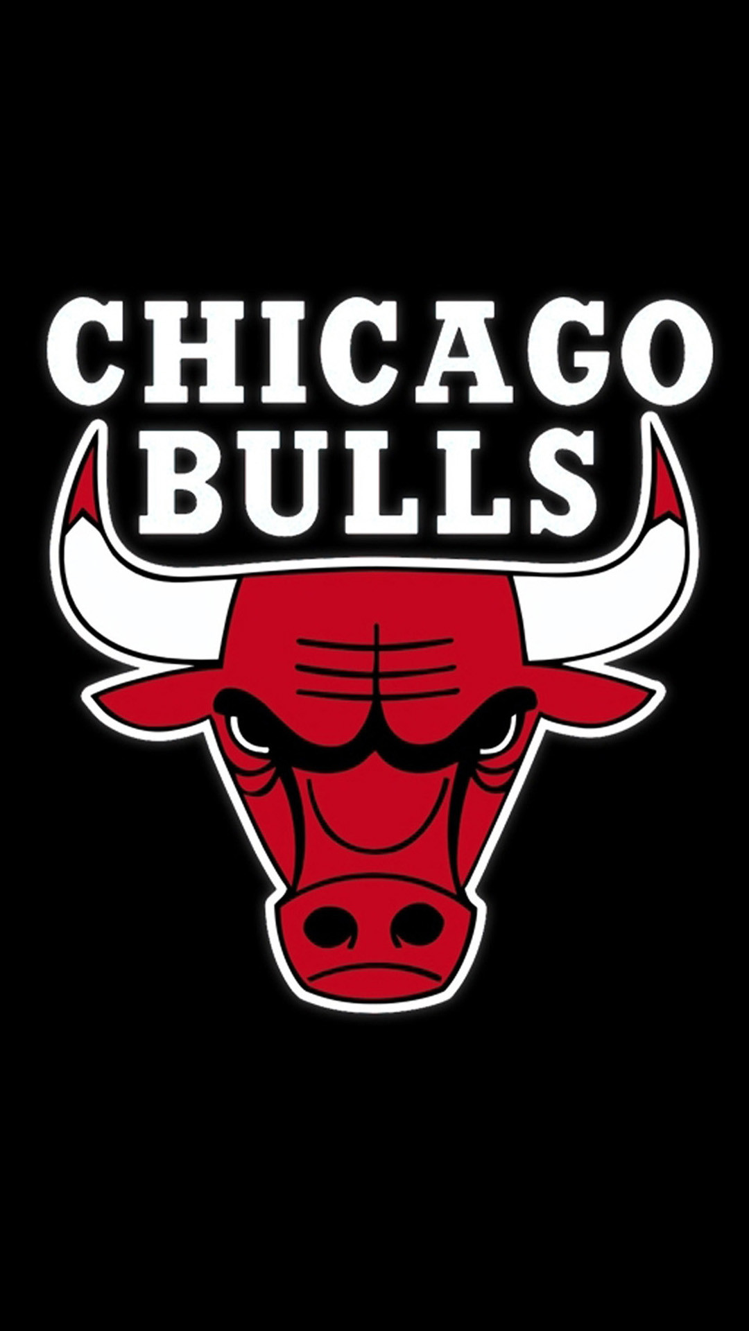 1080x1920 Go Bulls! I am very excited about the squad.