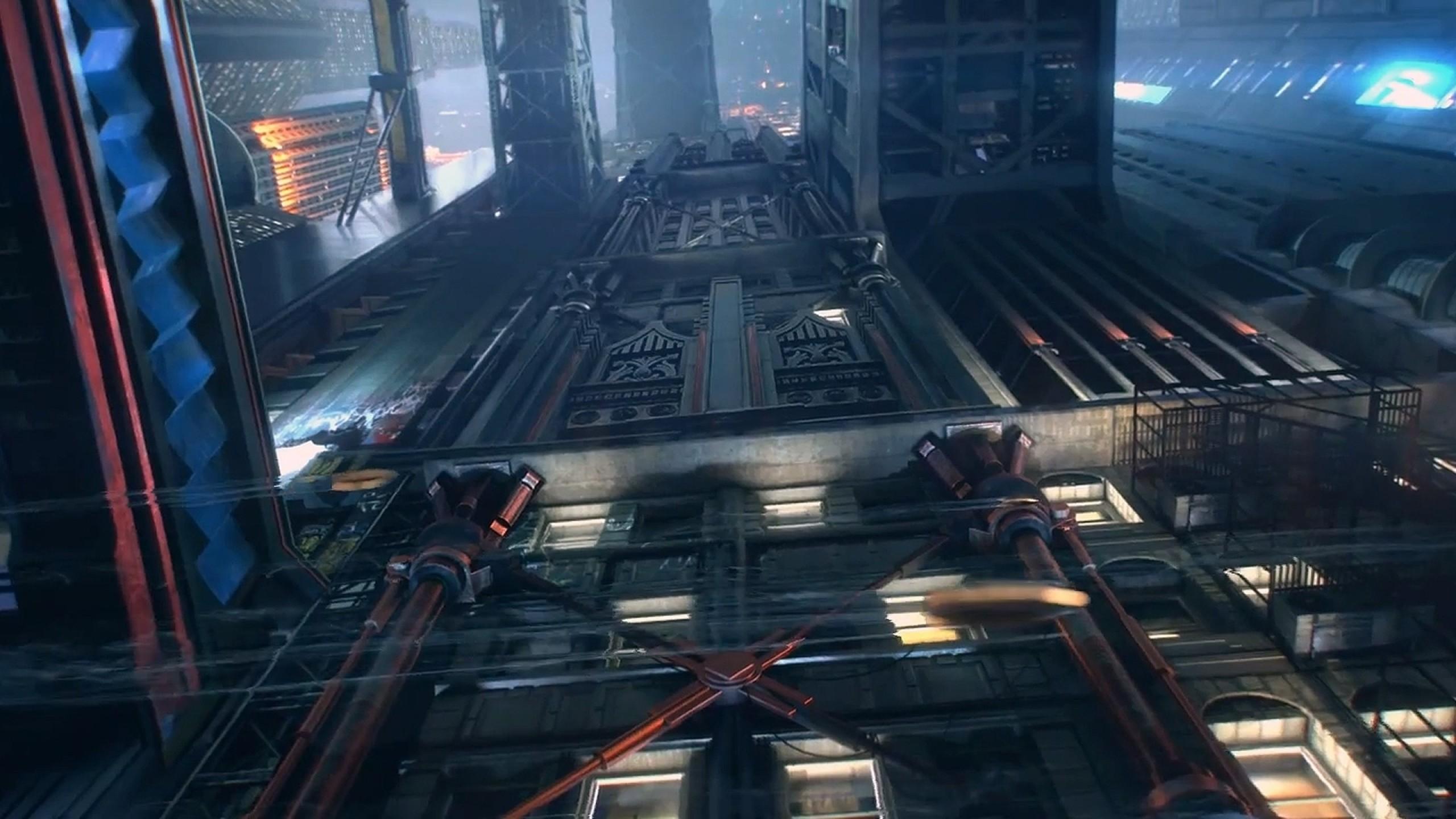 Cyberpunk 2077 Wallpaper 83 Images