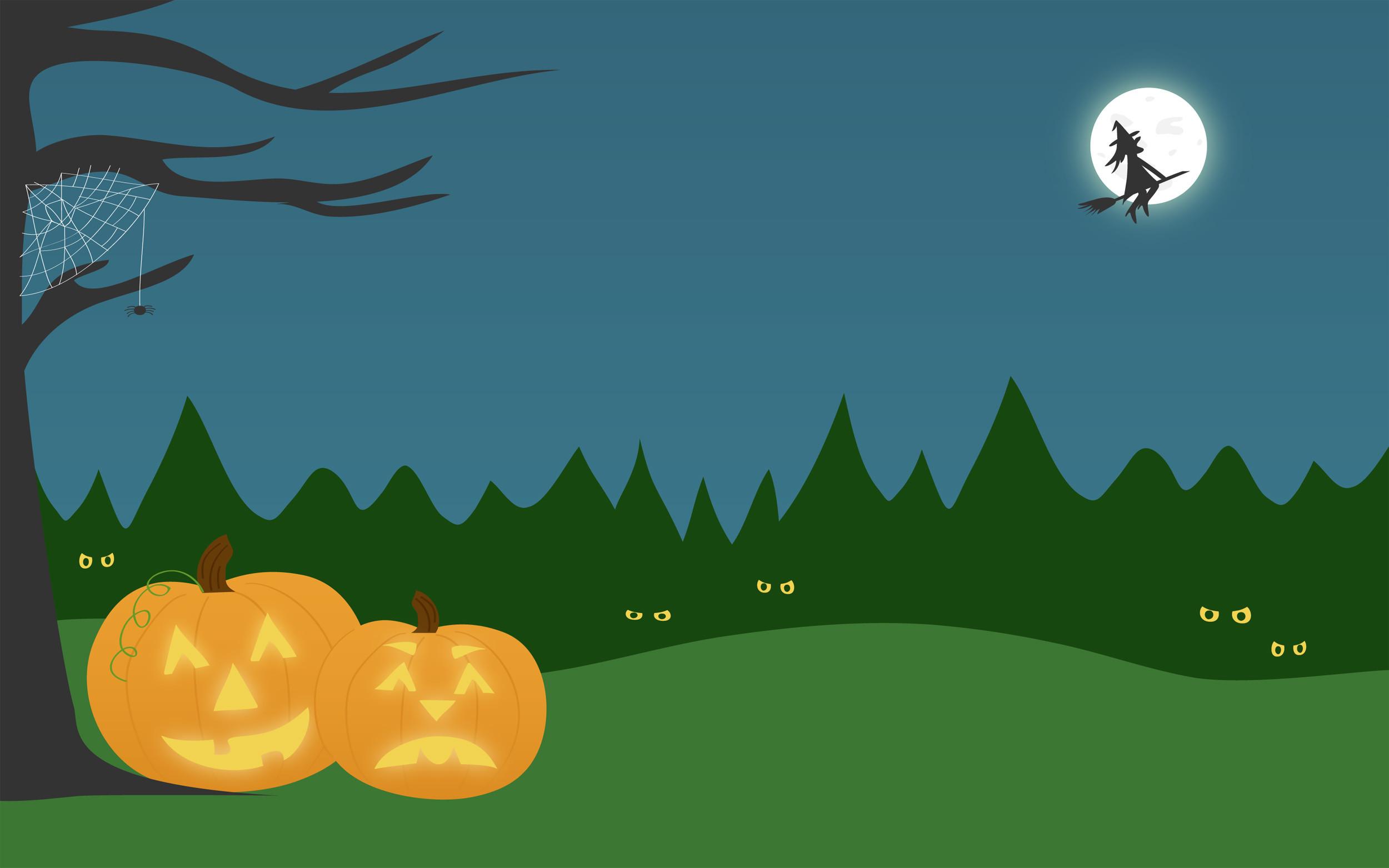 Wallpapersafari: Halloween Wallpaper For My Desktop (65+ Images