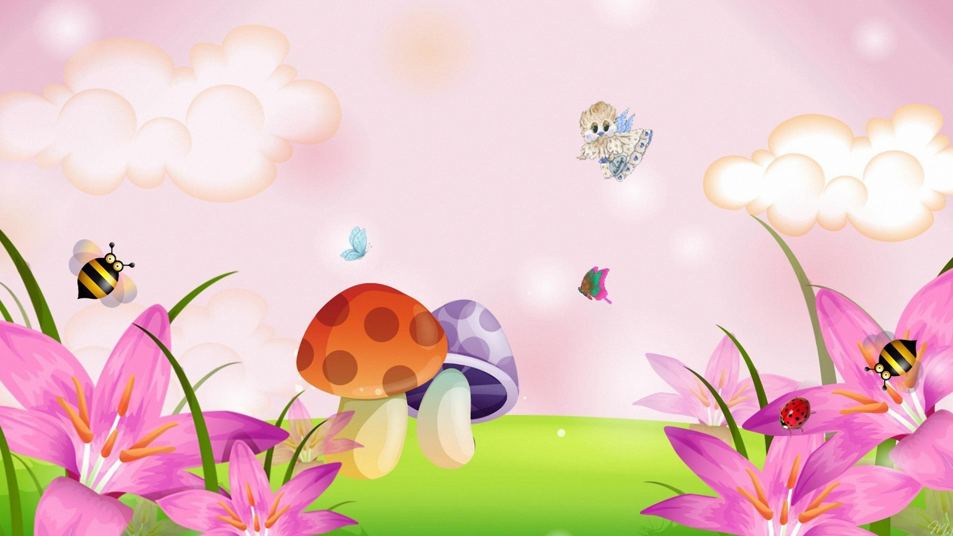 cute cupcake backgrounds (49+ images)