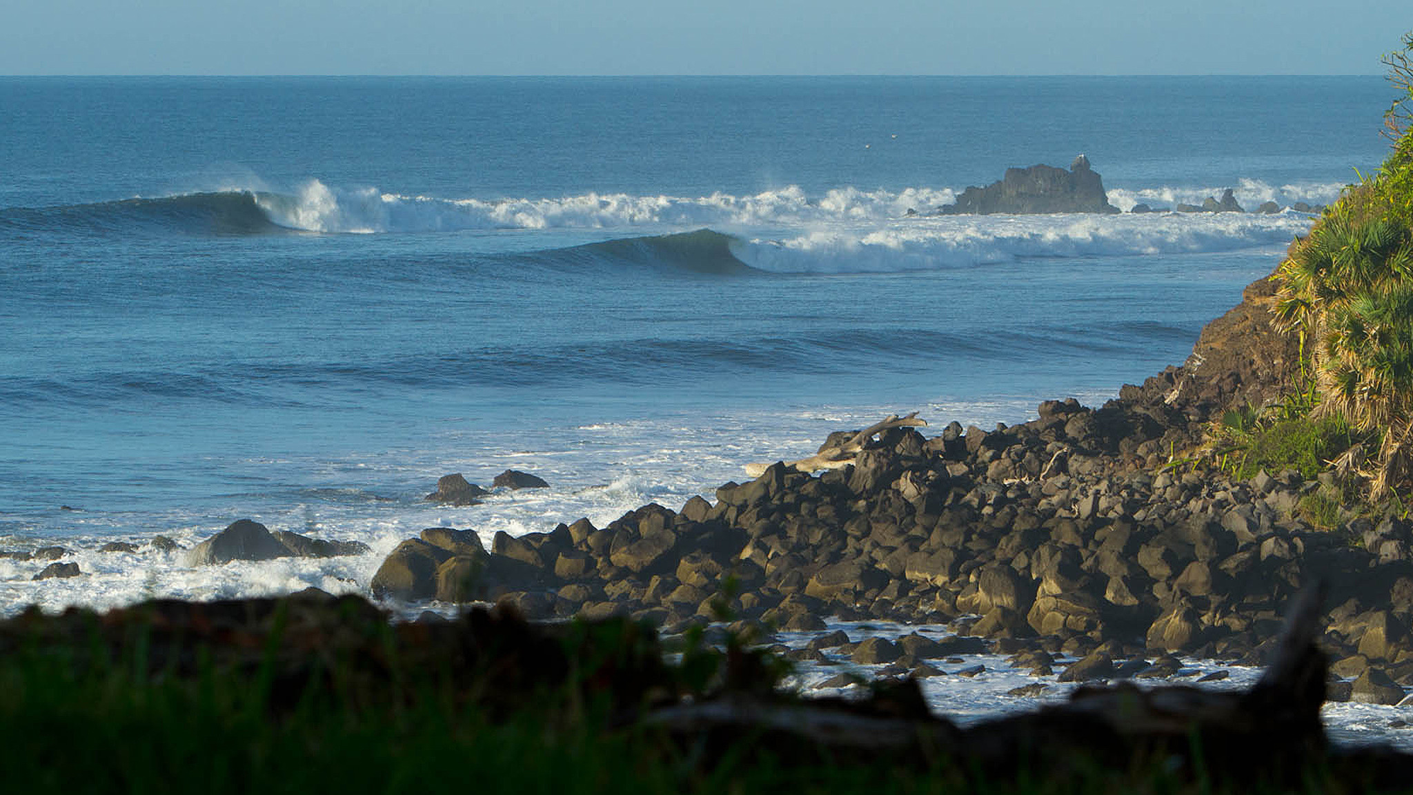 2048x1152 Trippin' through El Salvador
