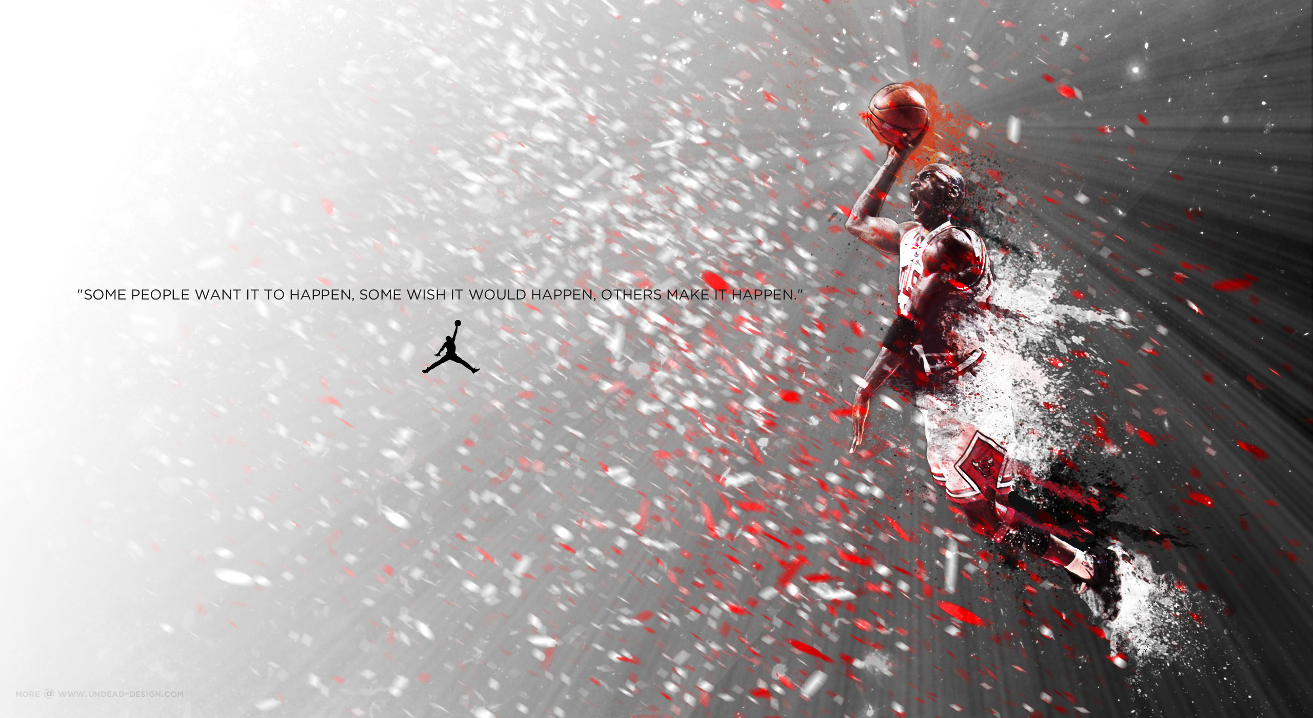 2560x1400 Michael Jordan HD Wallpapers Download