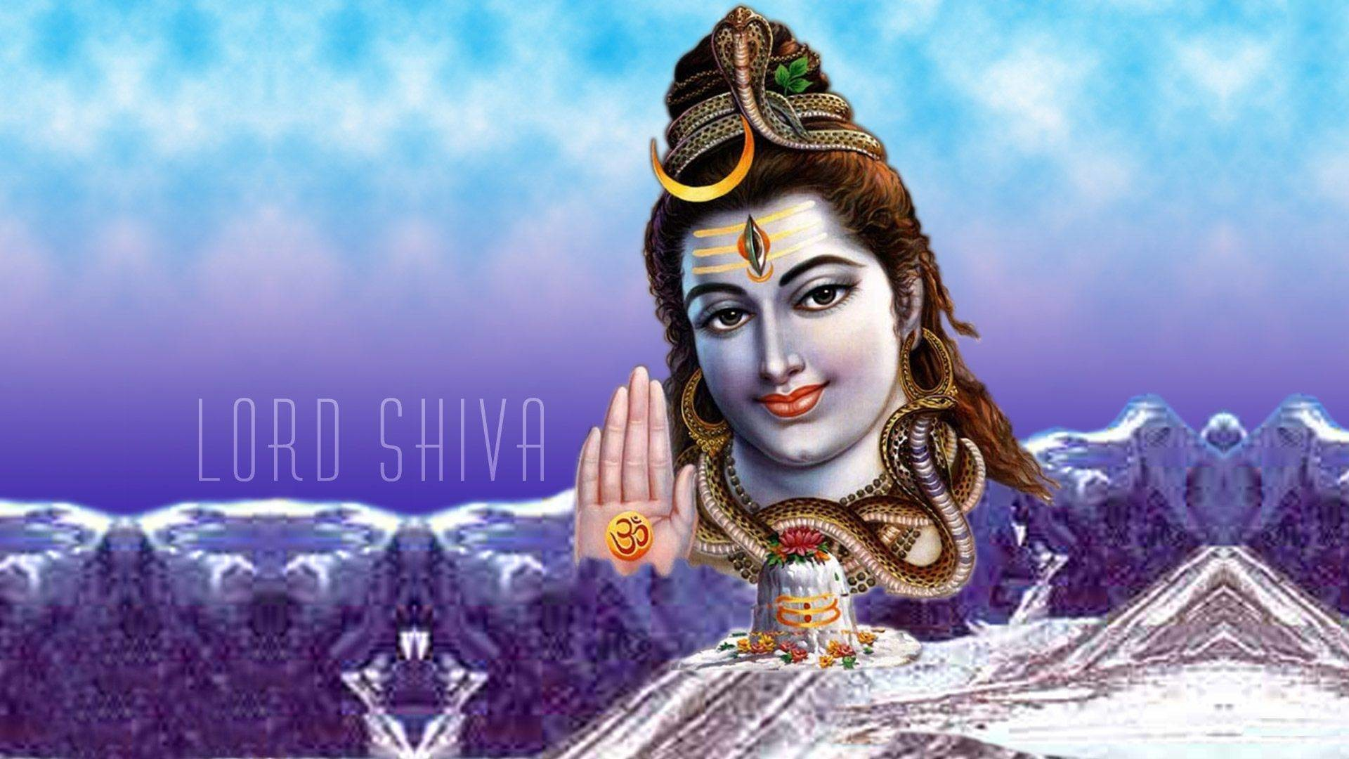 Lord Shiva Wallpaper: Shiv Photo Wallpapers (66+ Images