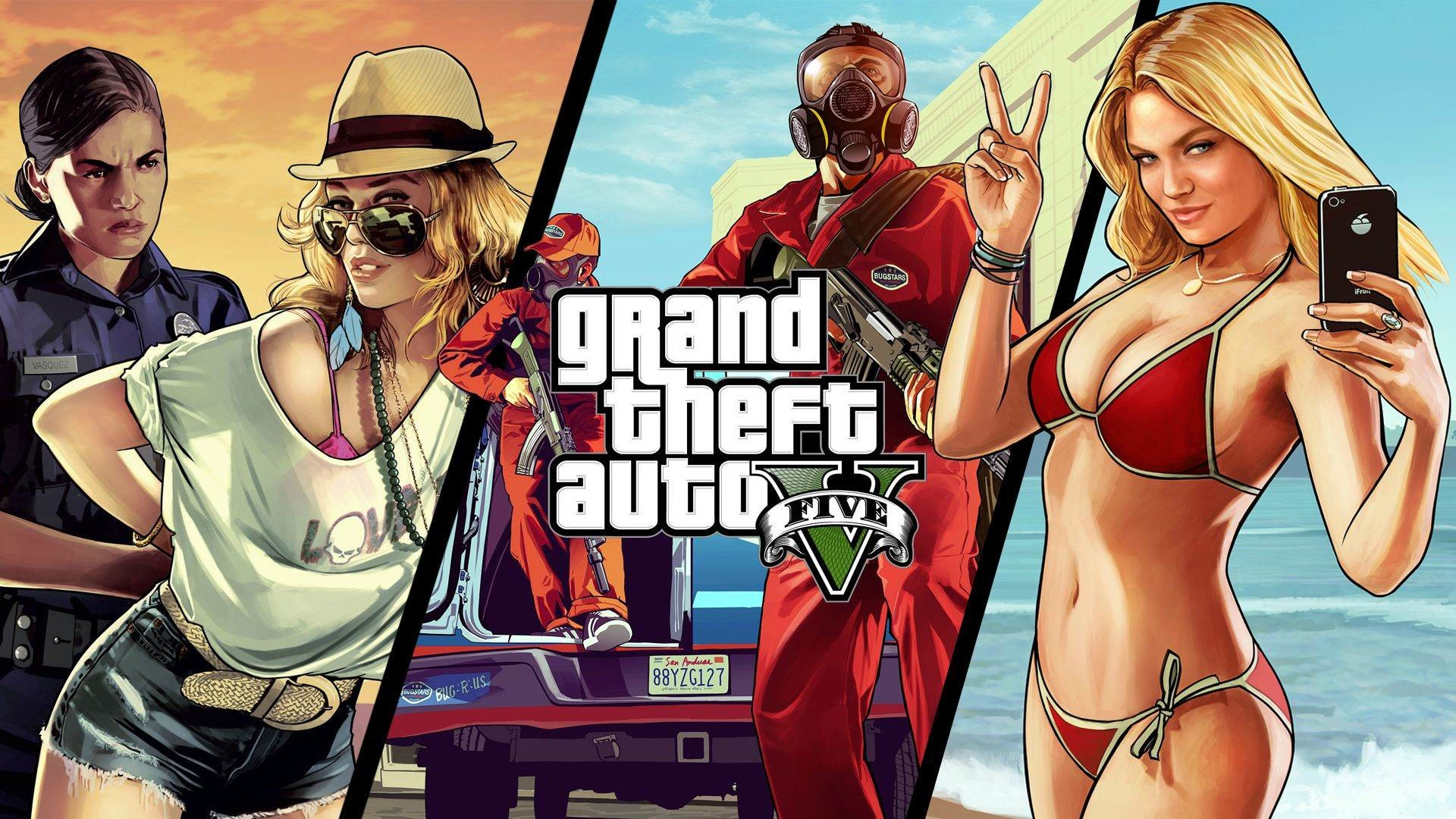 1920x1080 Grand theft auto hd wallpapers Group 1280×720 Gta V Wallpaper | Adorable  Wallpapers