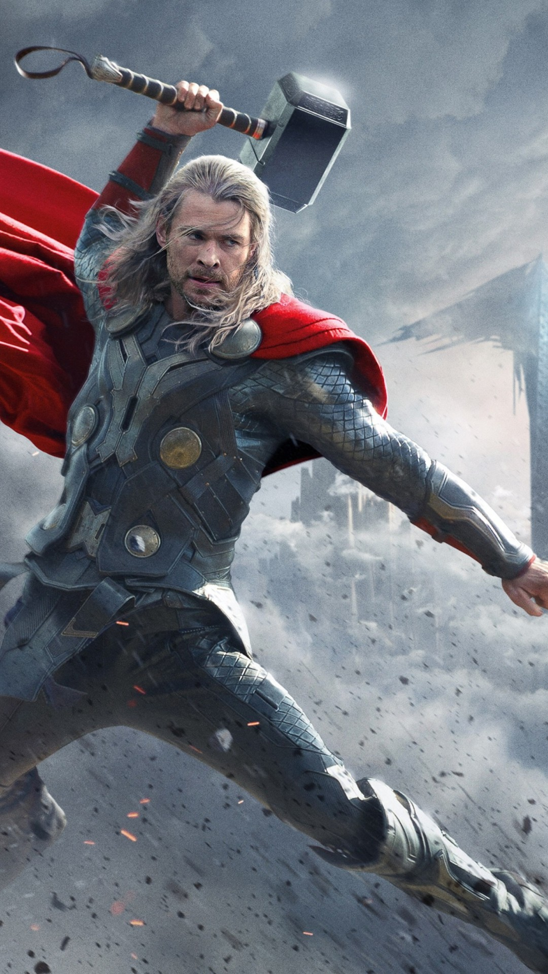 1920x1080 Thor Ragnarok Movie Wallpapers