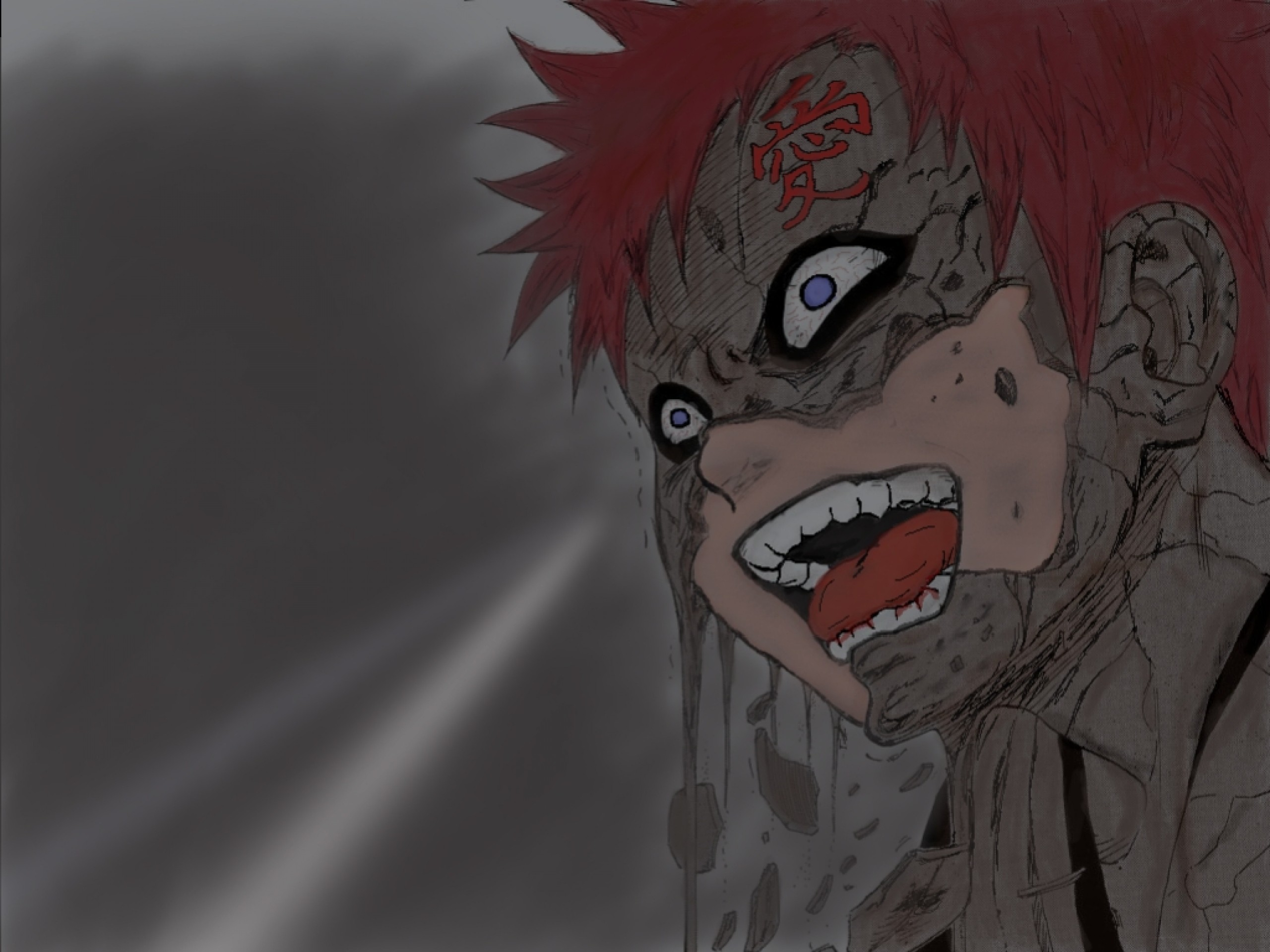 2560x1920 Gaara Jinchuuriki Wallpaper Images, HQ Backgrounds | HD wallpapers .