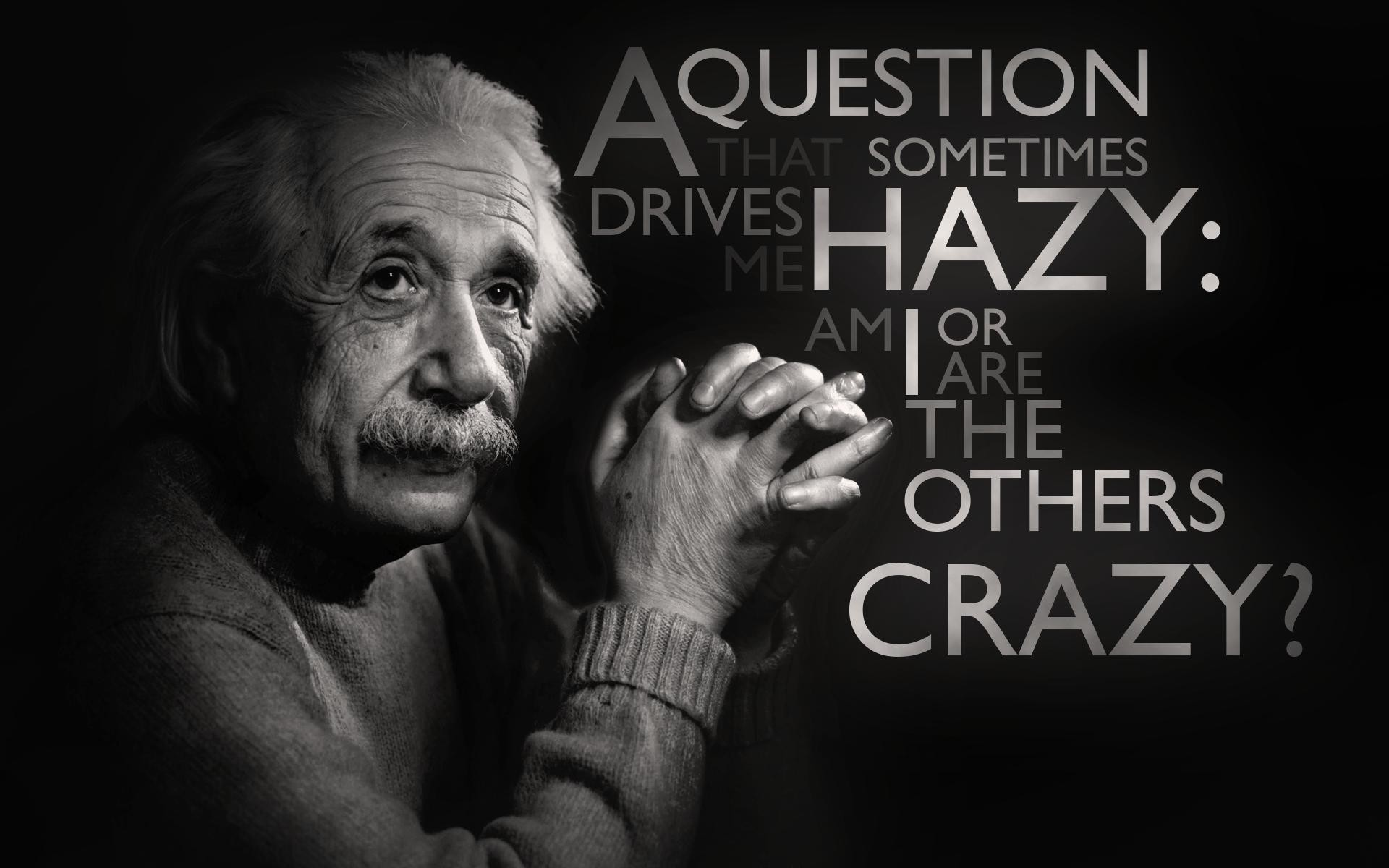 1920x1200 Albert Einstein Wallpaper 1920A 1200 High Definition
