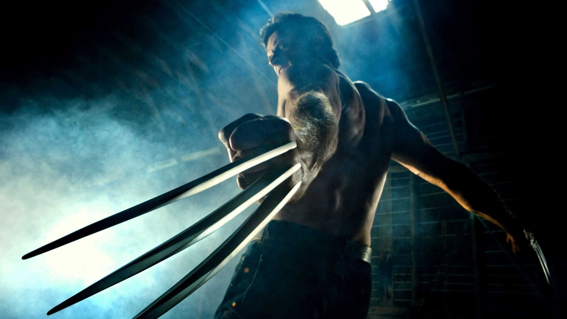1920x1080 X-Men Origins: Wolverine HD Wallpaper #4 - .