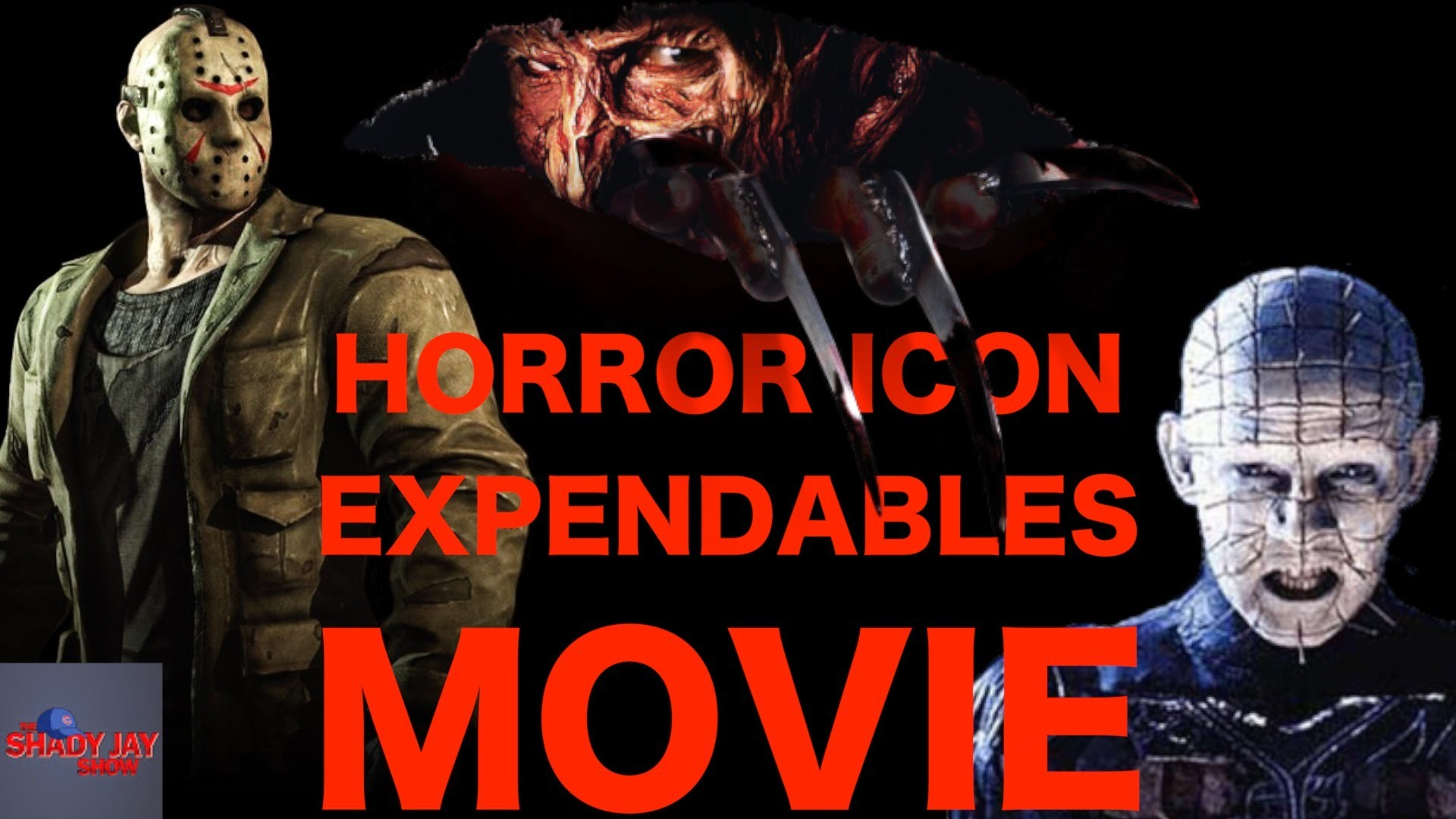 1920x1080 HORROR ICON EXPENDABLES MOVIE?!