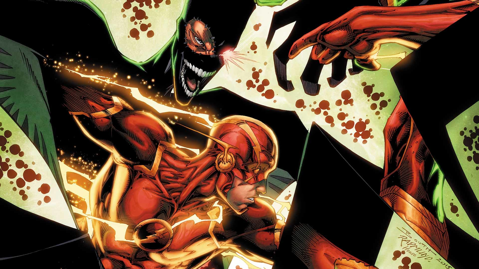 the flash new 52 wallpaper 70 images