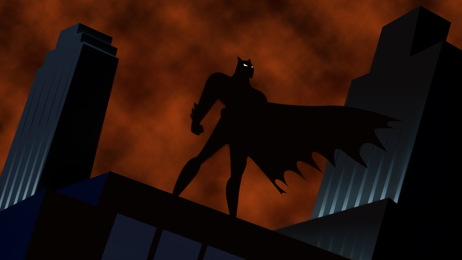 1920x1080 Batman: The Animated Series | TV fanart | fanart.tv