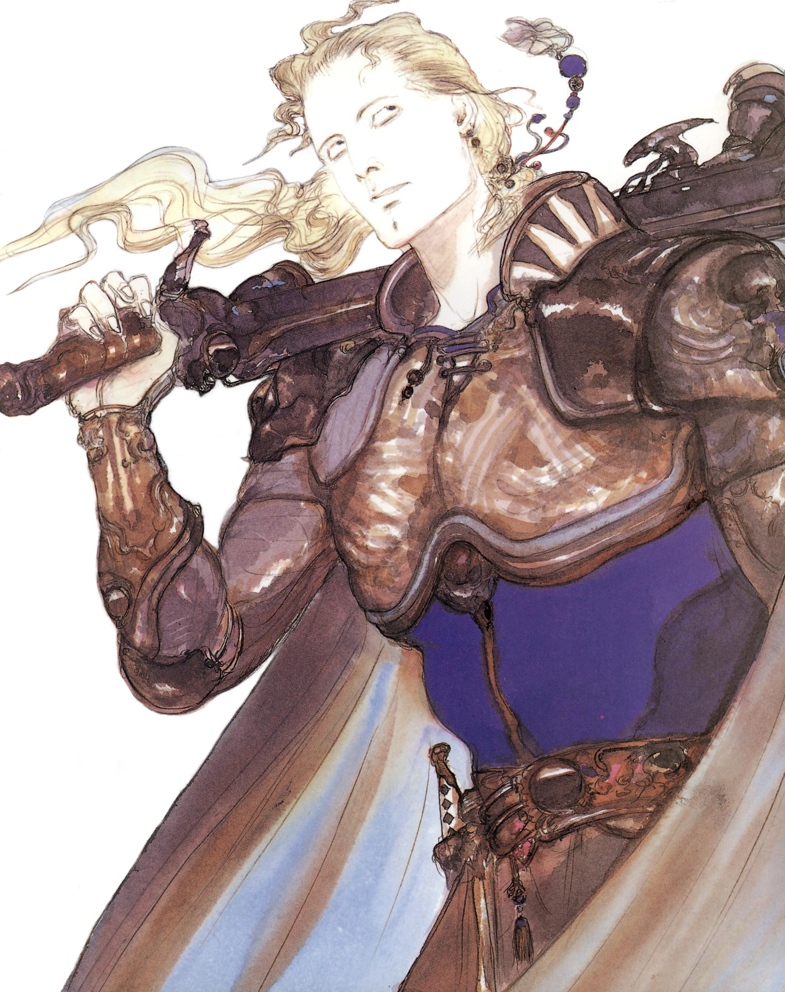 1616x2041 Final Fantasy VI images Edgar Roni Figaro HD wallpaper and background photos
